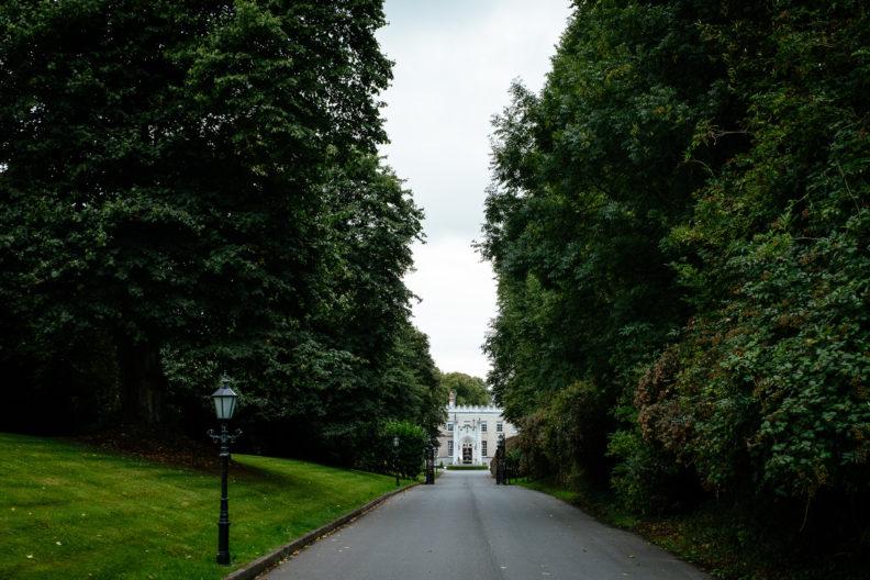avenue of castle bellingham