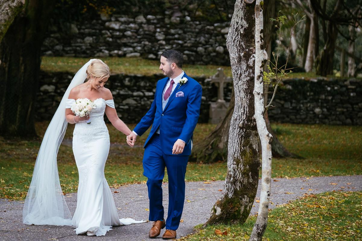 gougane barra church wedding and ballinacurra house photographer 0483