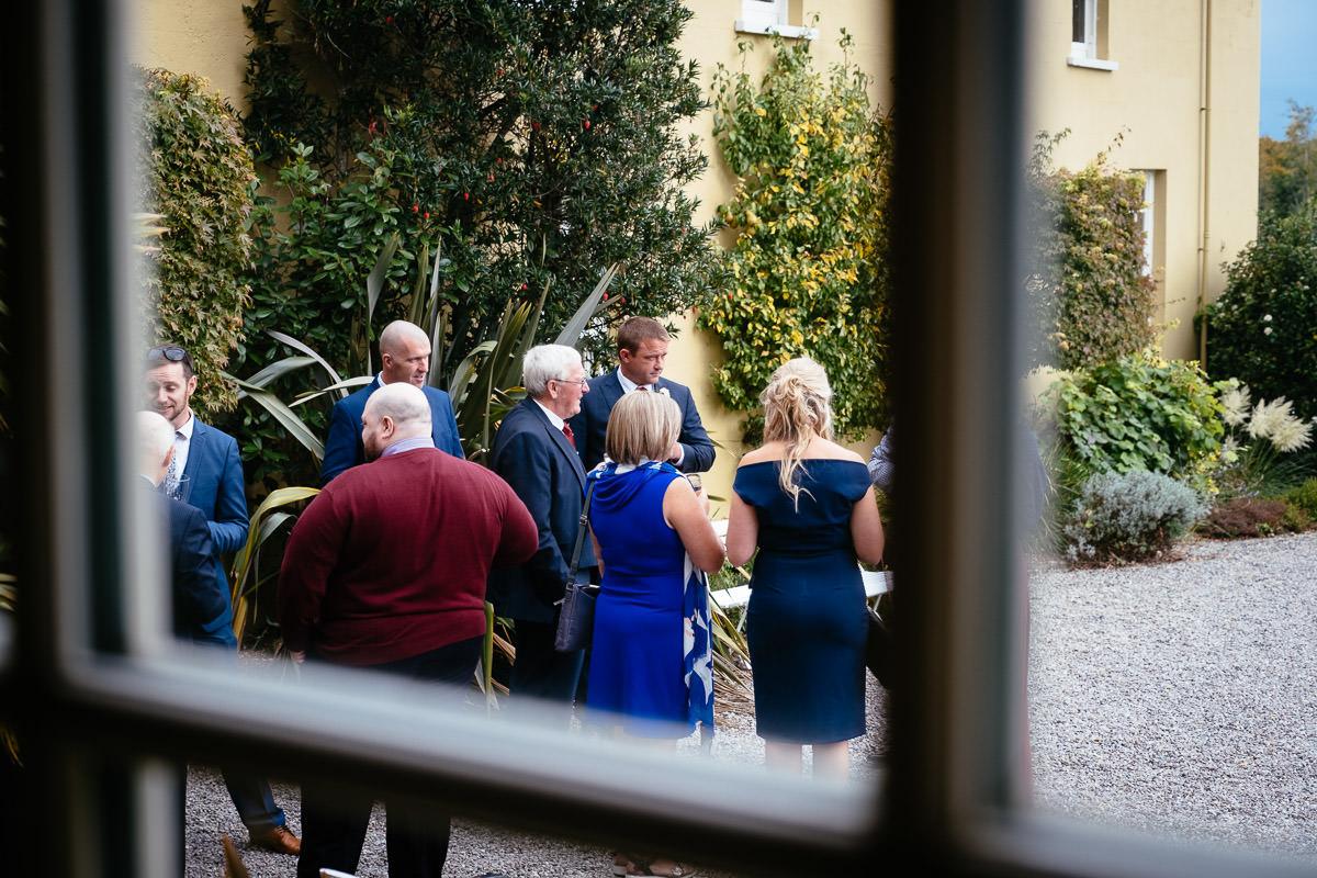 gougane barra church wedding and ballinacurra house photographer 0659