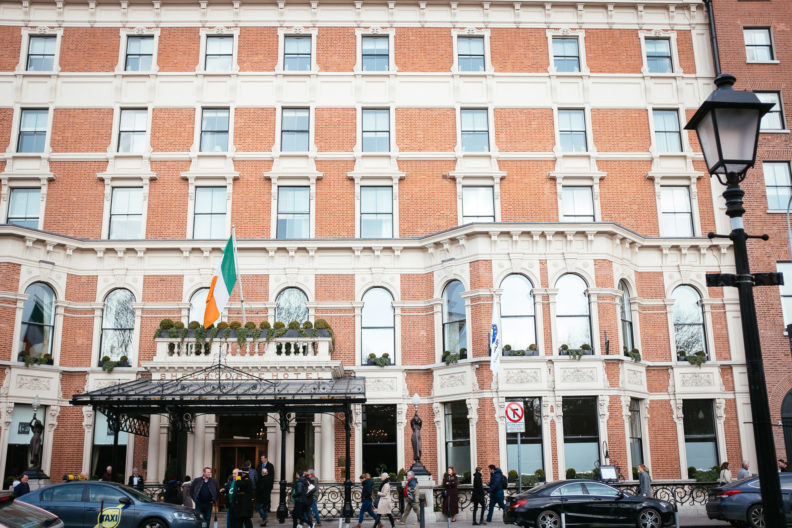 shelbourne hotel wedding photographer dublin 0002 792x528