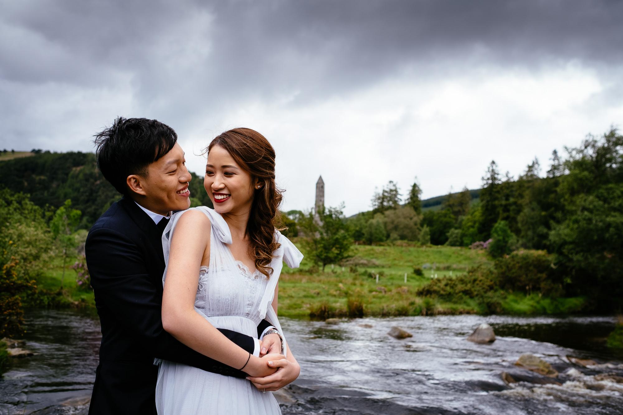 Engagement shoot in wicklow ireland 0049