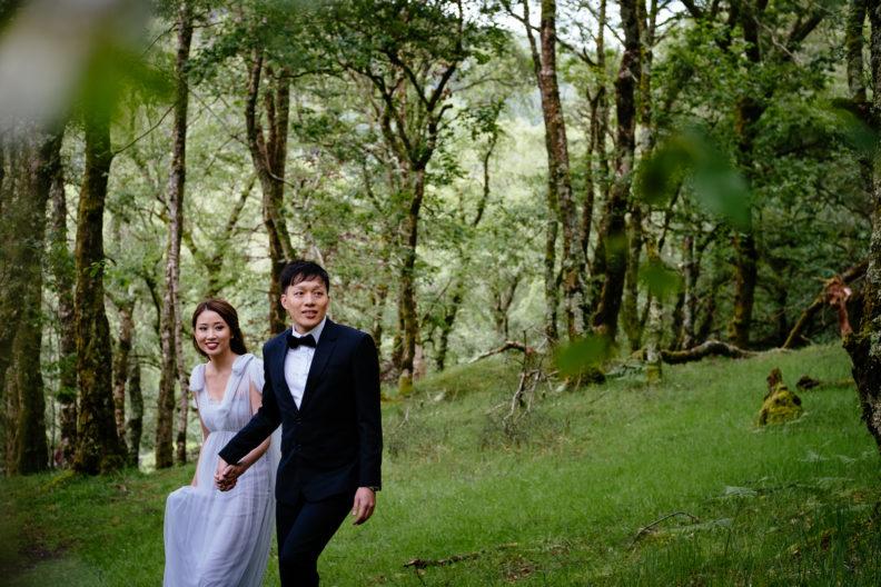 Engagement shoot in wicklow ireland 0050 792x528