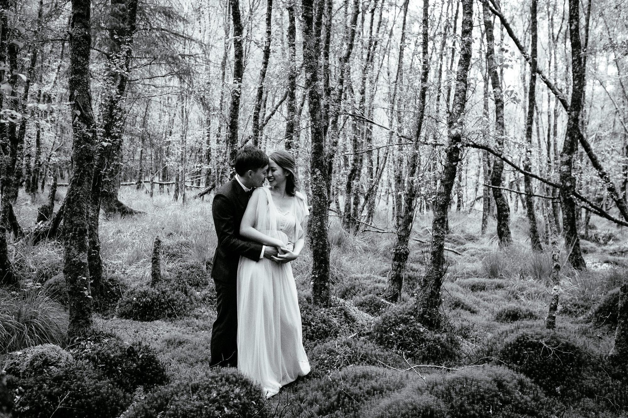 Engagement shoot in wicklow ireland 0056