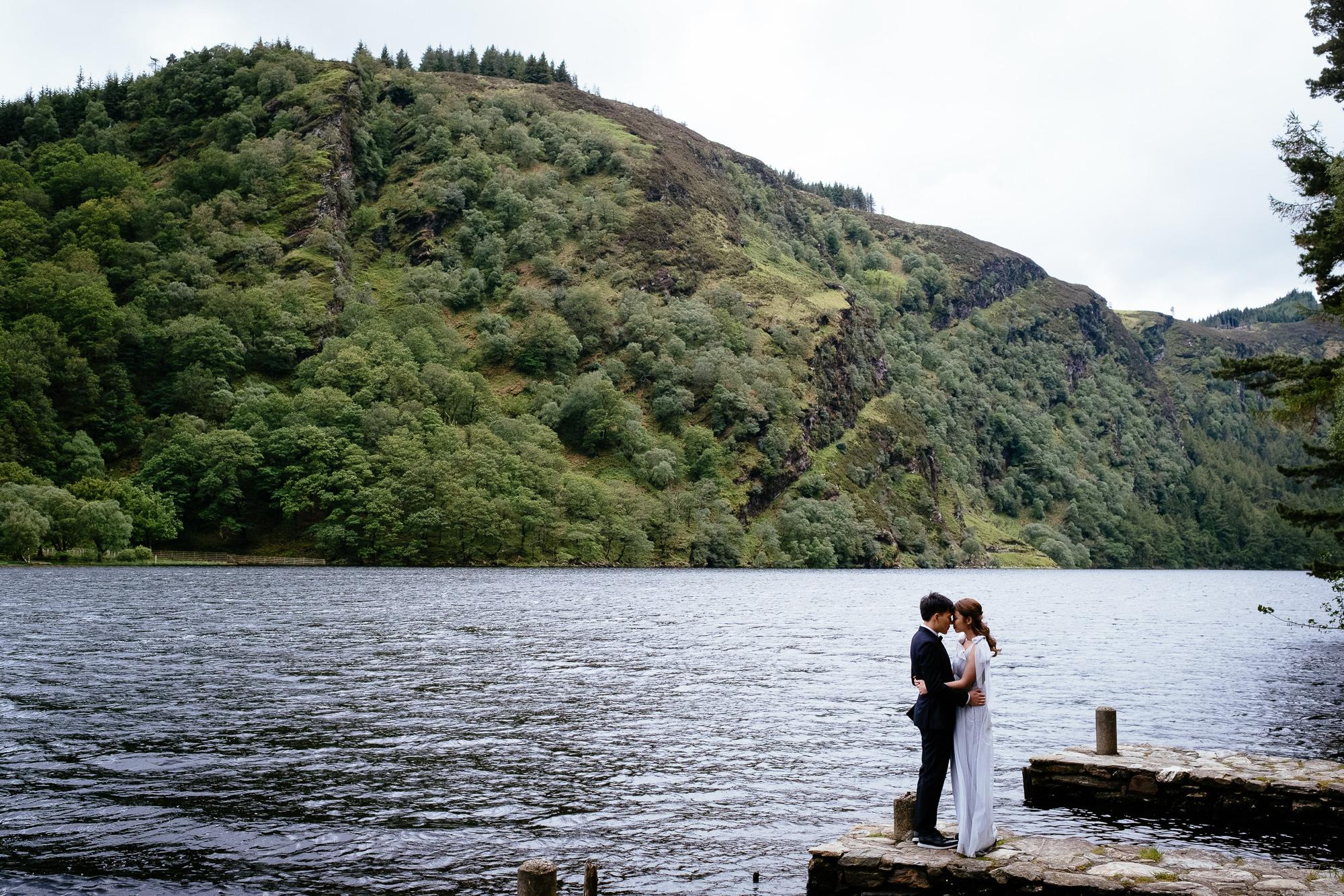 Engagement shoot in wicklow ireland 0068