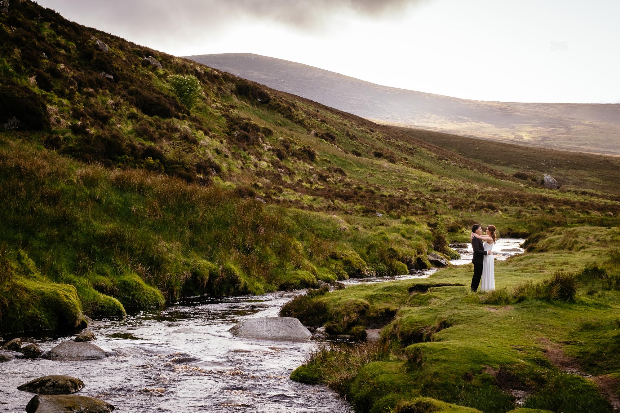 Engagement shoot in wicklow ireland 0080