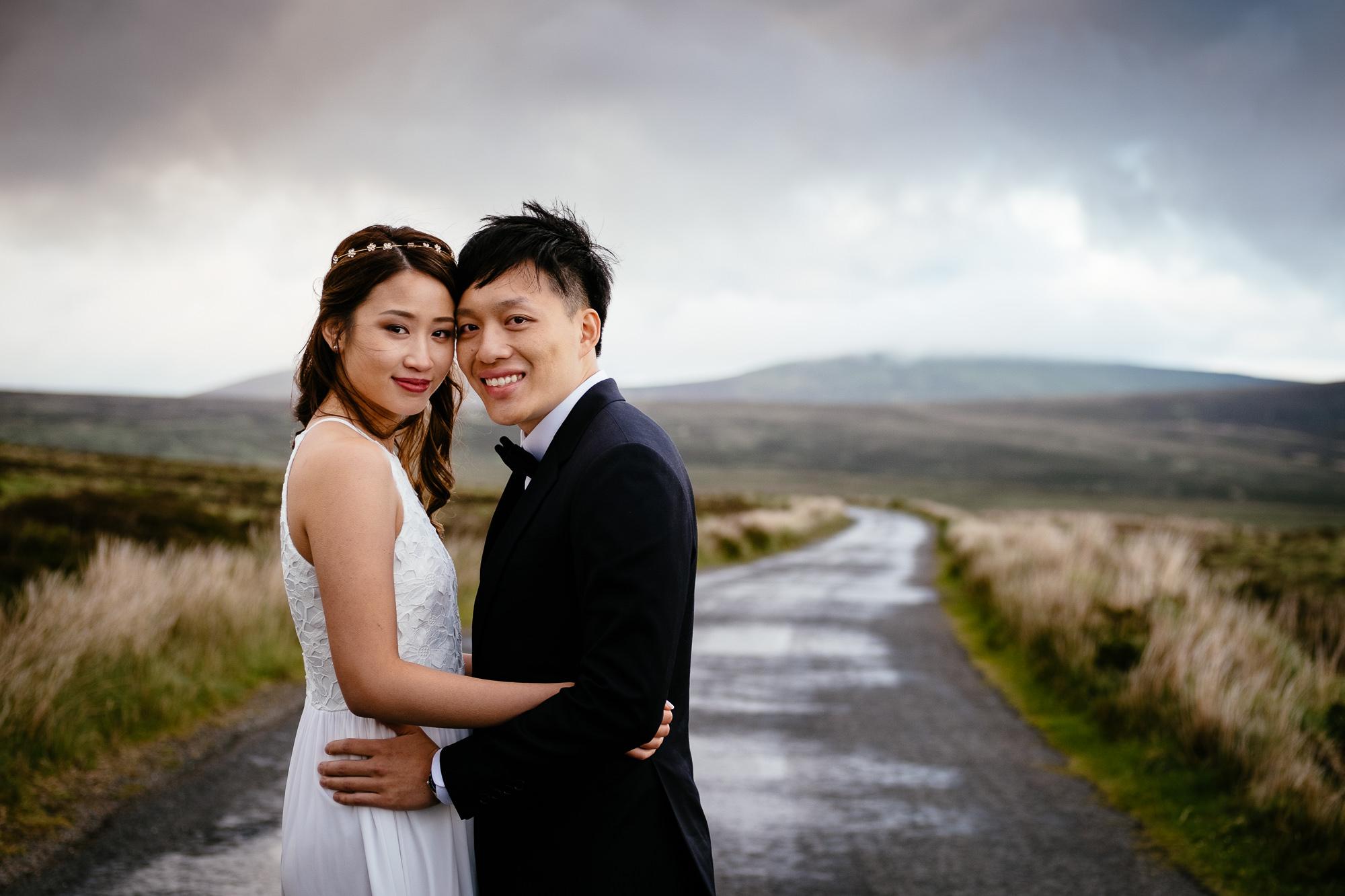 Engagement shoot in wicklow ireland 0087