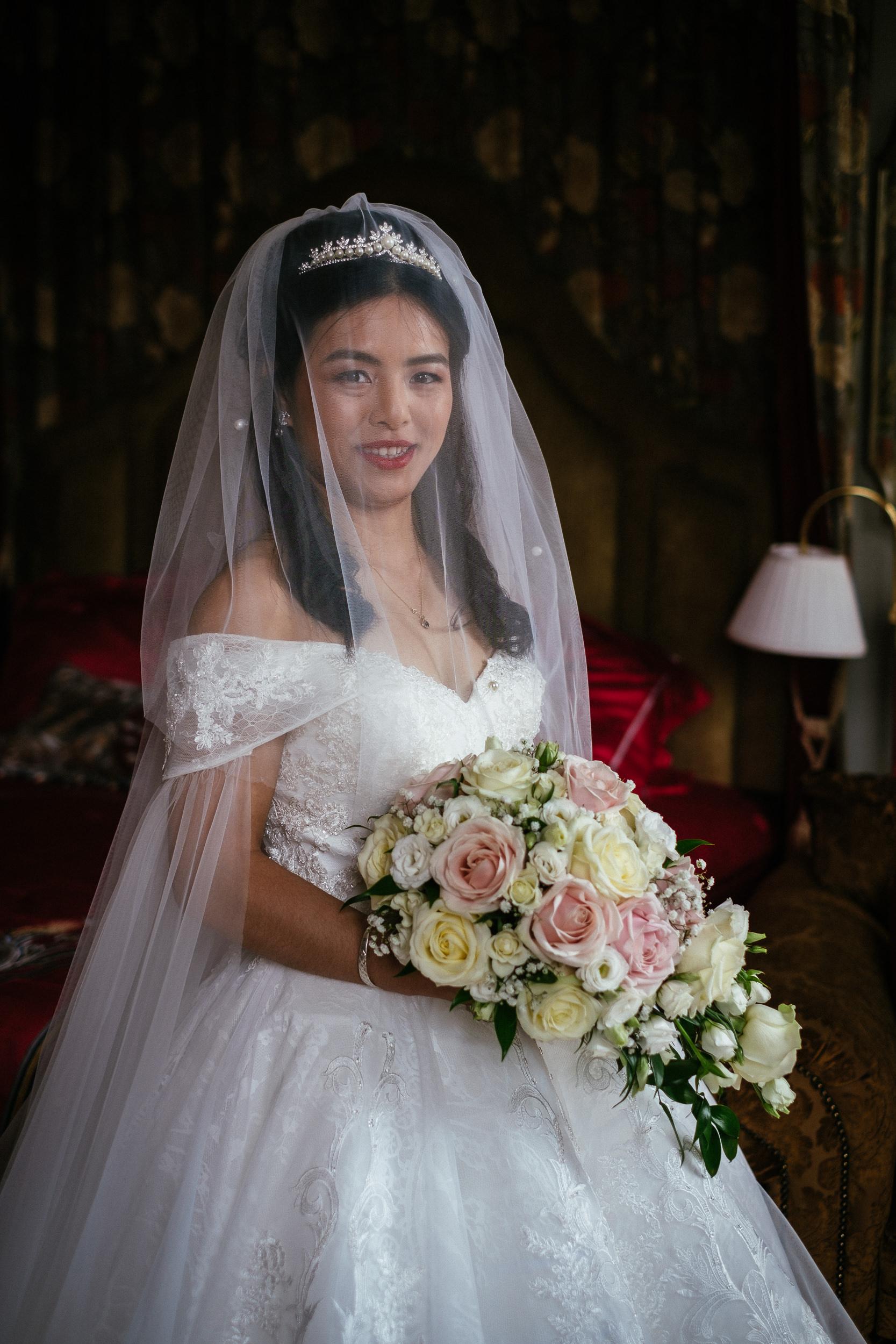 markree castle sligo Wedding Photographer 15