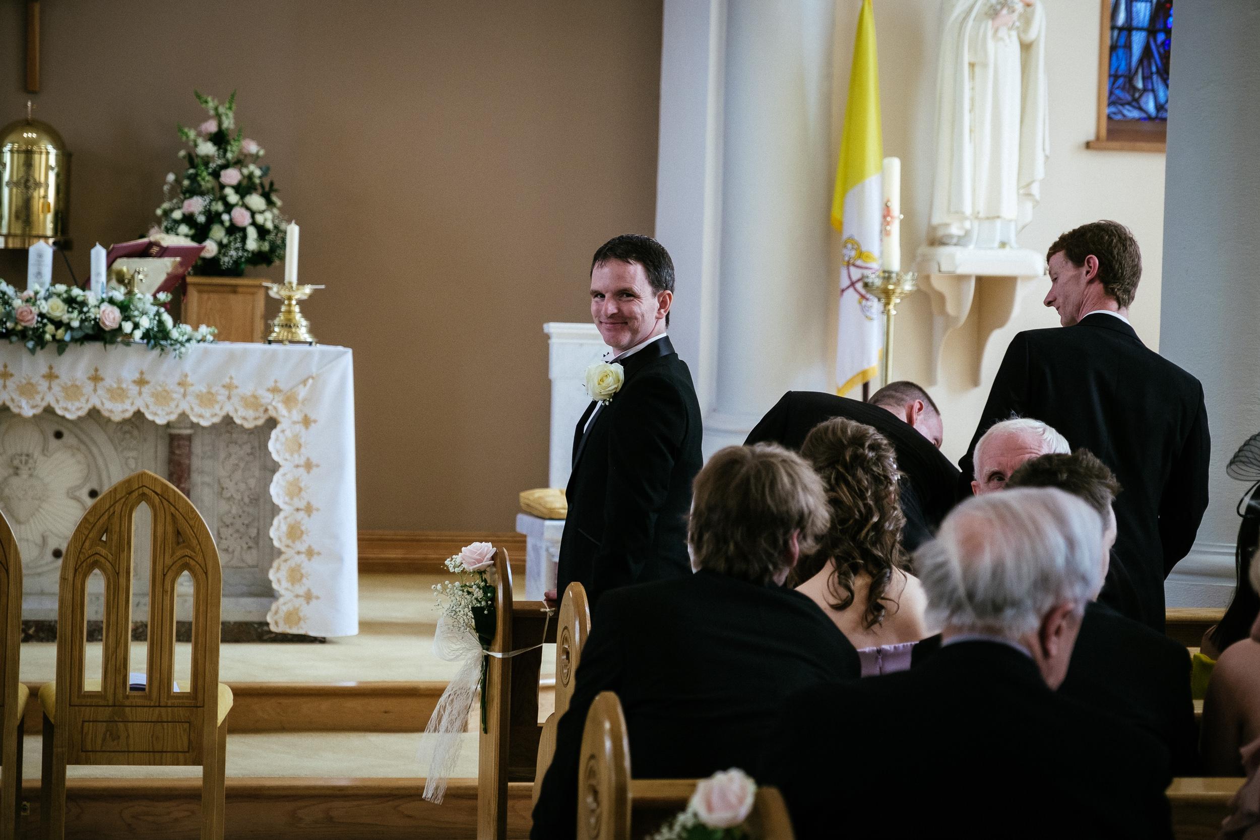 markree castle sligo Wedding Photographer 29