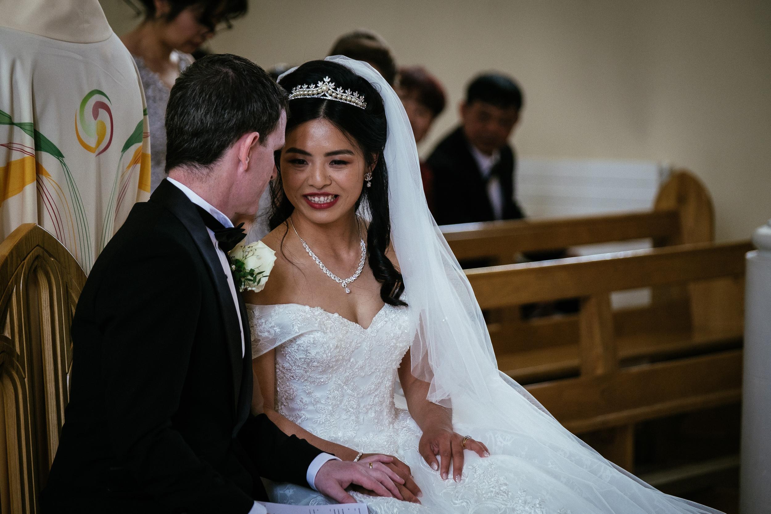 markree castle sligo Wedding Photographer 40