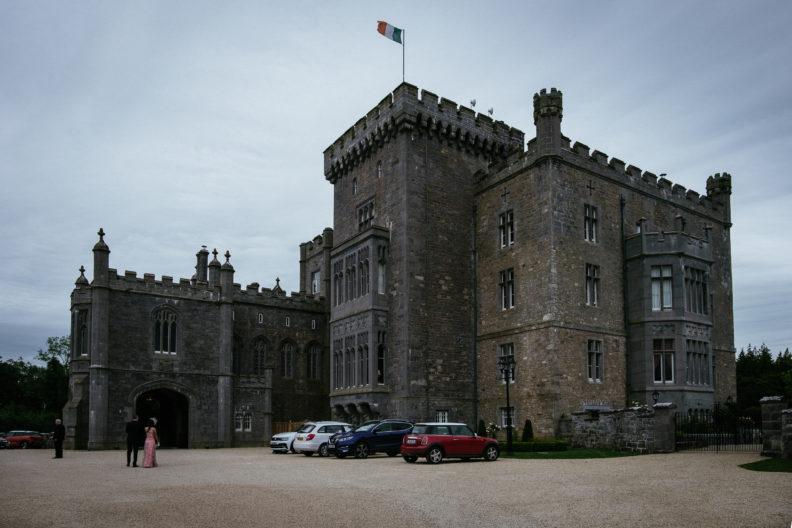 markree castle in sligo