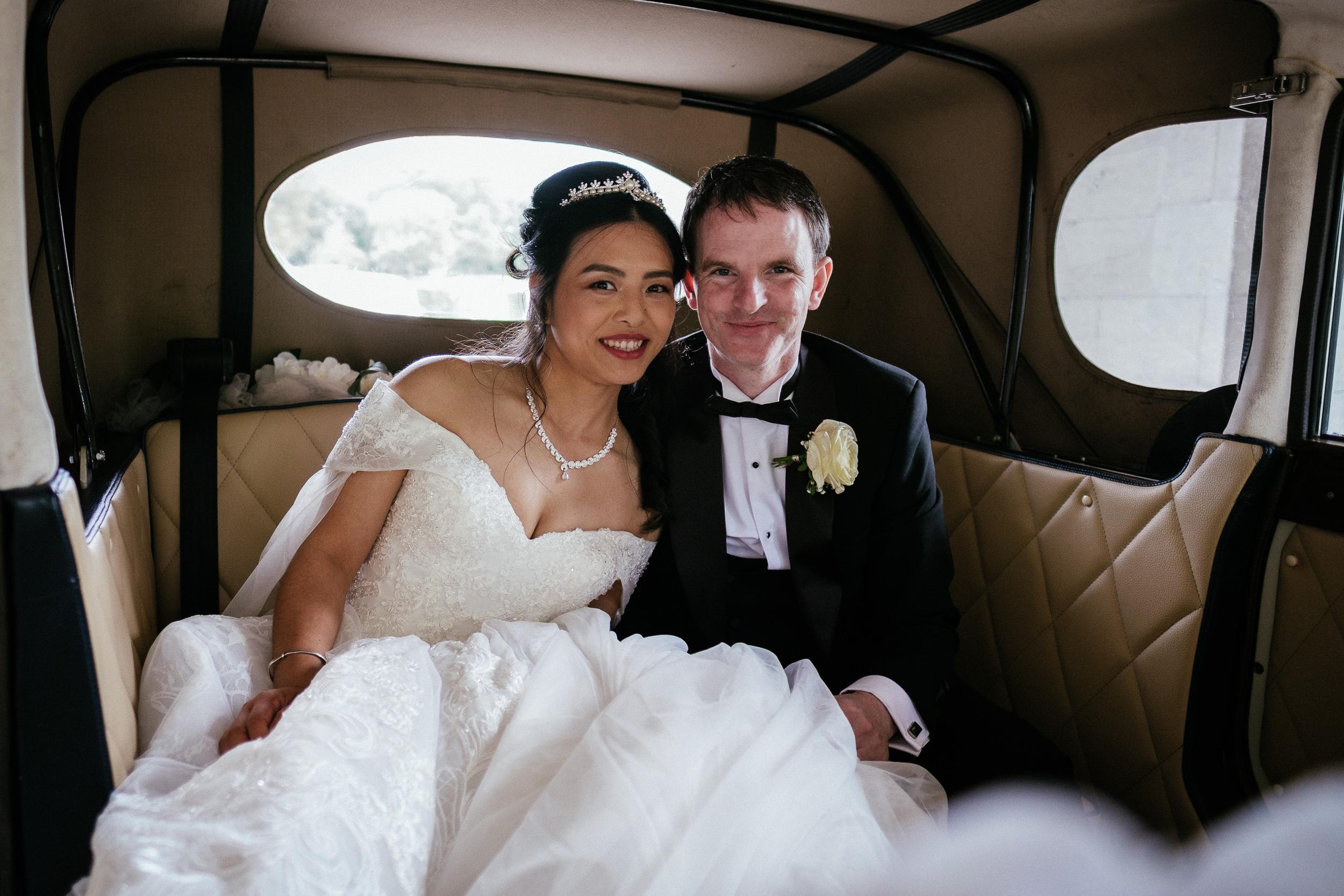markree castle sligo Wedding Photographer 48