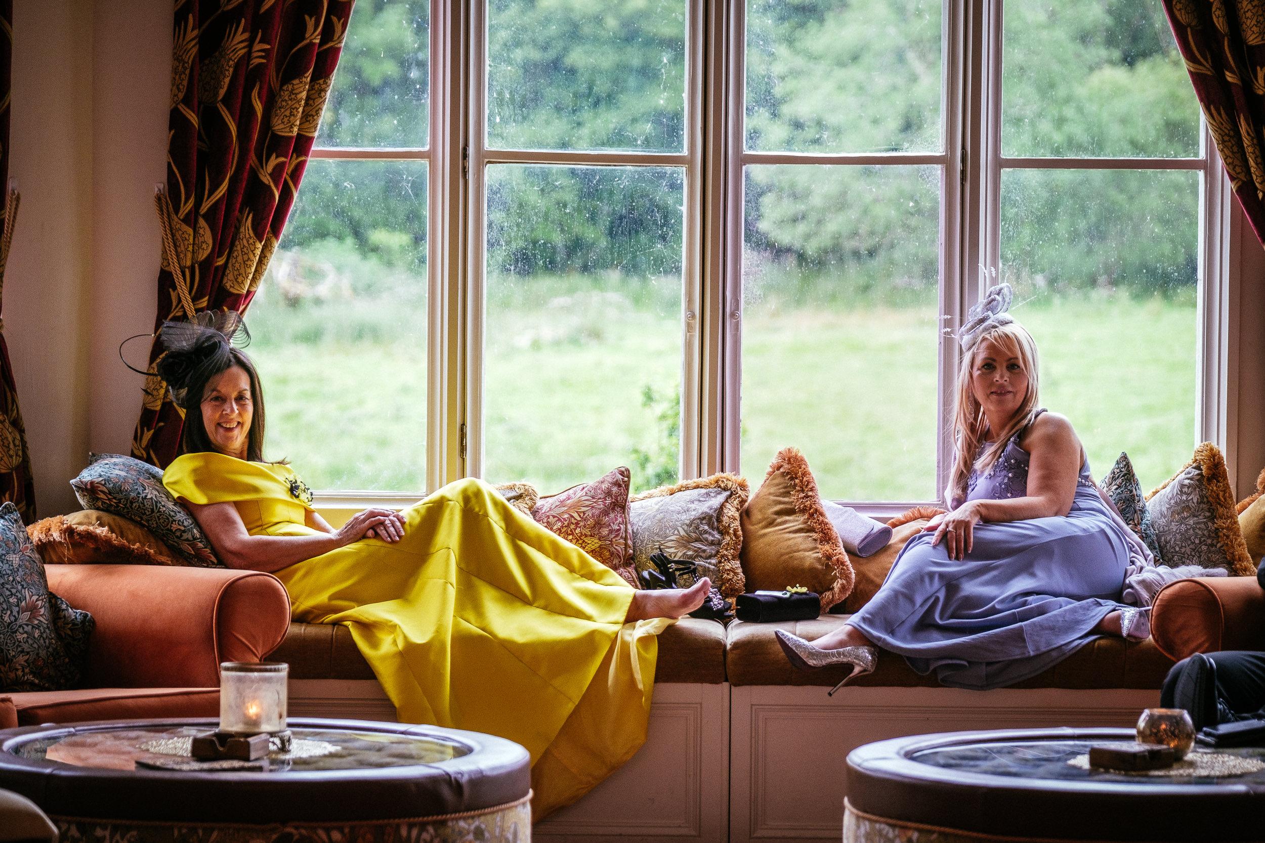 markree castle sligo Wedding Photographer 69