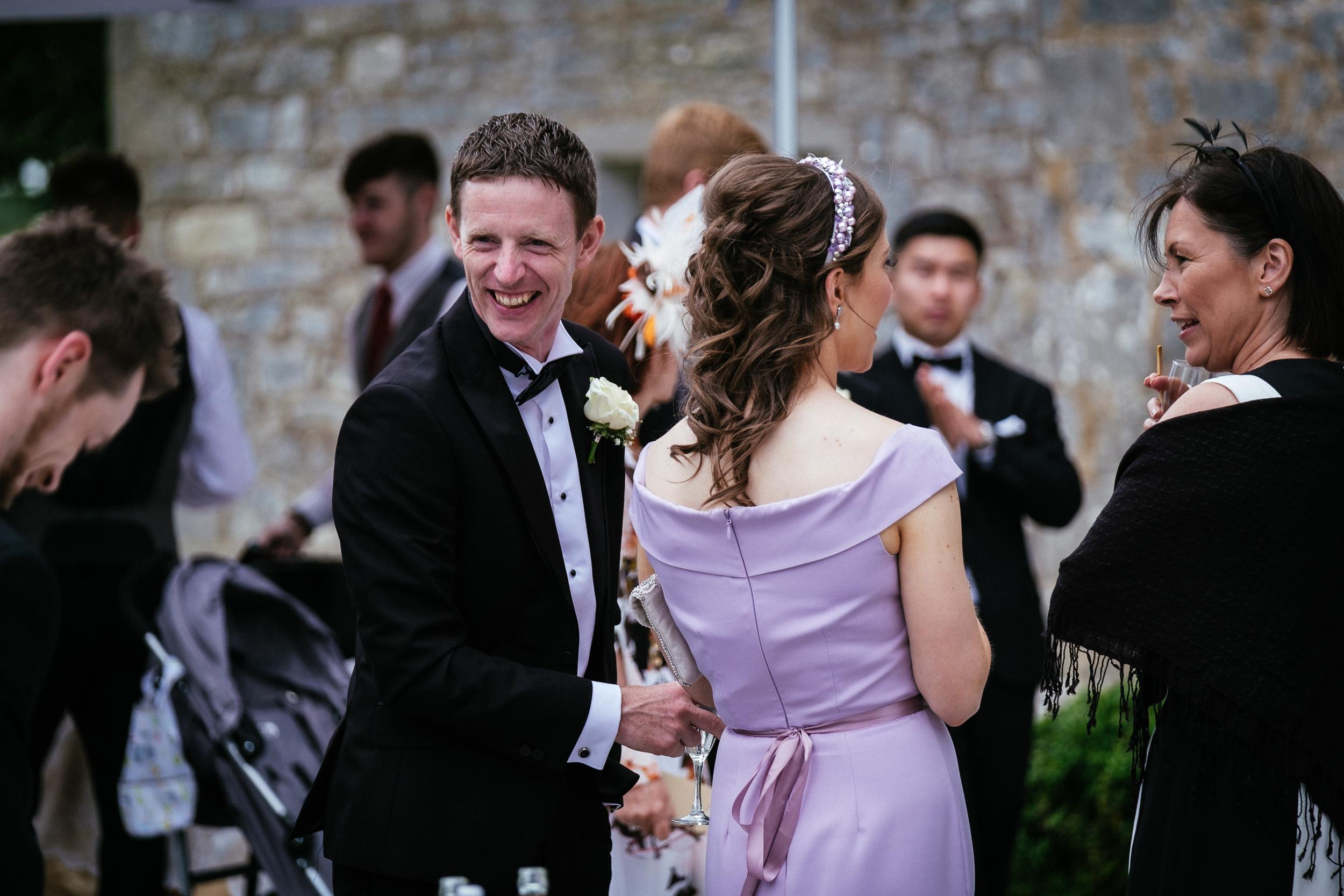 markree castle sligo Wedding Photographer 71