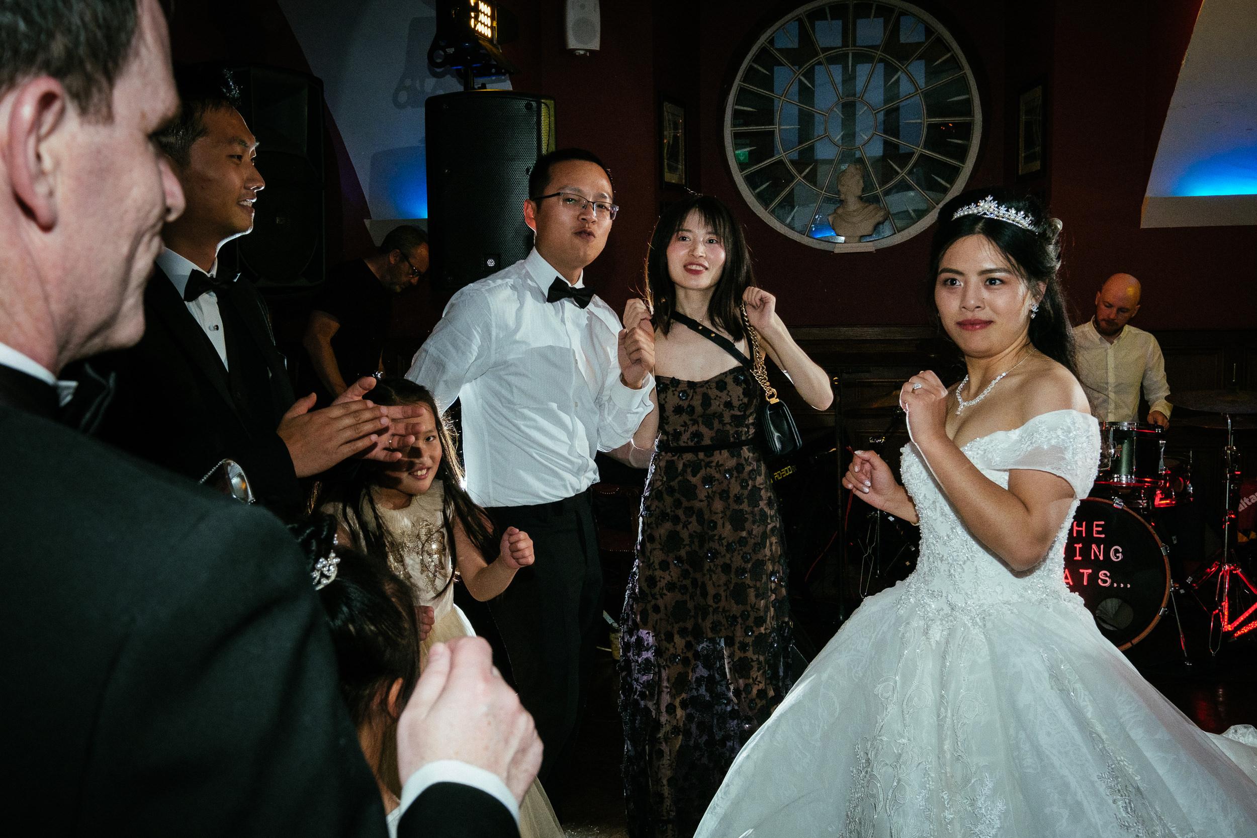 markree castle sligo Wedding Photographer 91
