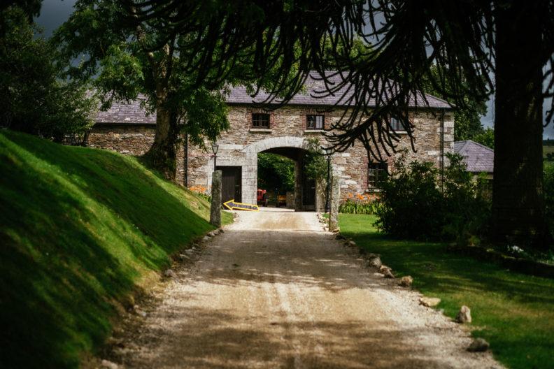 ballybeg house