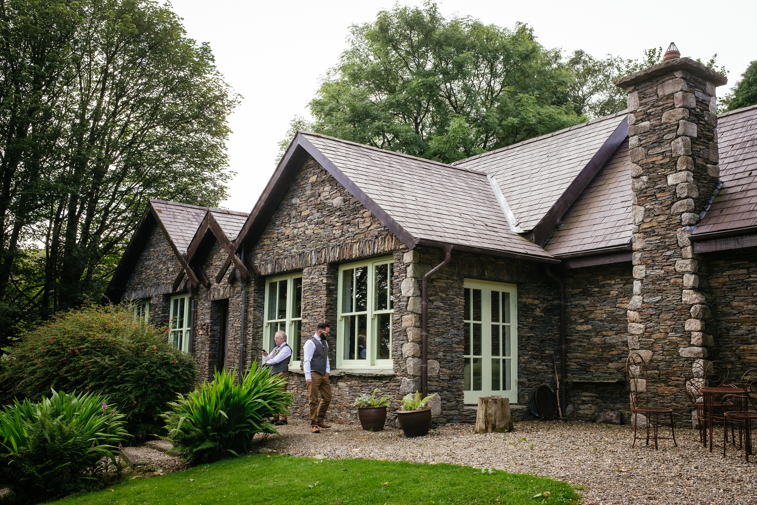 grouse lodge wicklow