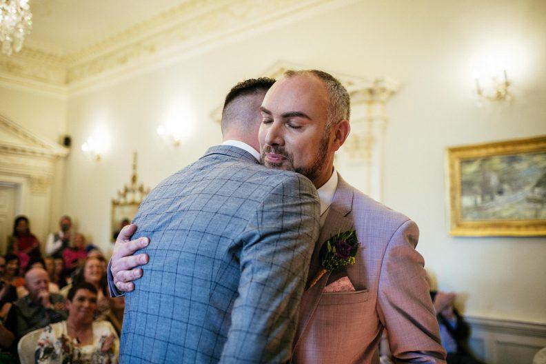 dunboyne castle gay Wedding Photographer 14 792x528