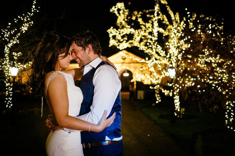 winter christmas Wedding Photographer ireland 1 15 792x528
