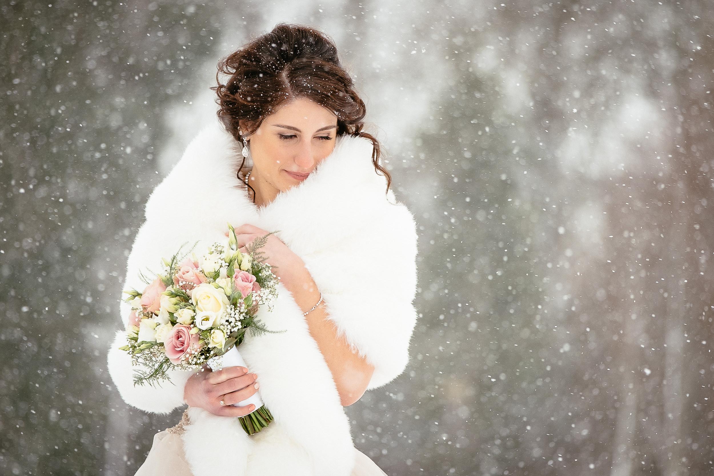 winter christmas Wedding Photographer ireland 1 3