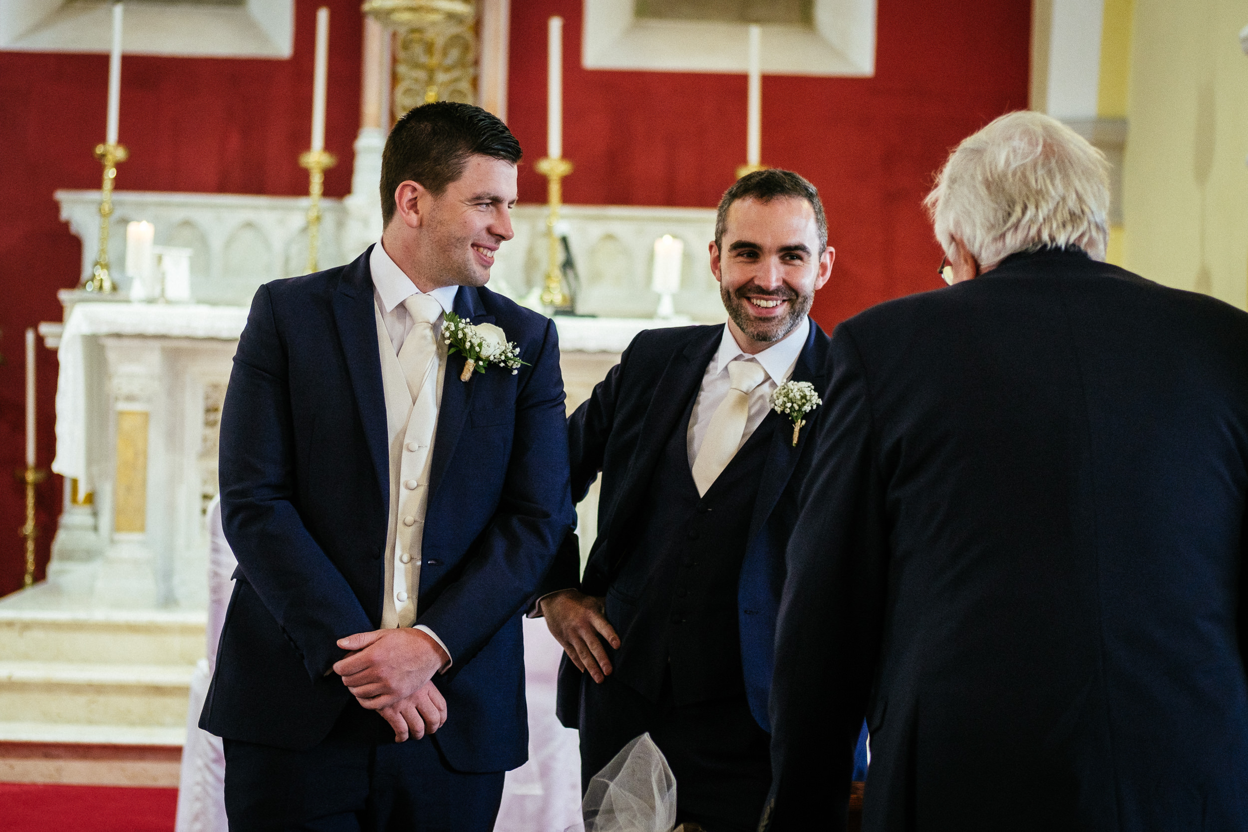 Dunmore House Hotel Clonakilty Cork Wedding Photographer 1 2