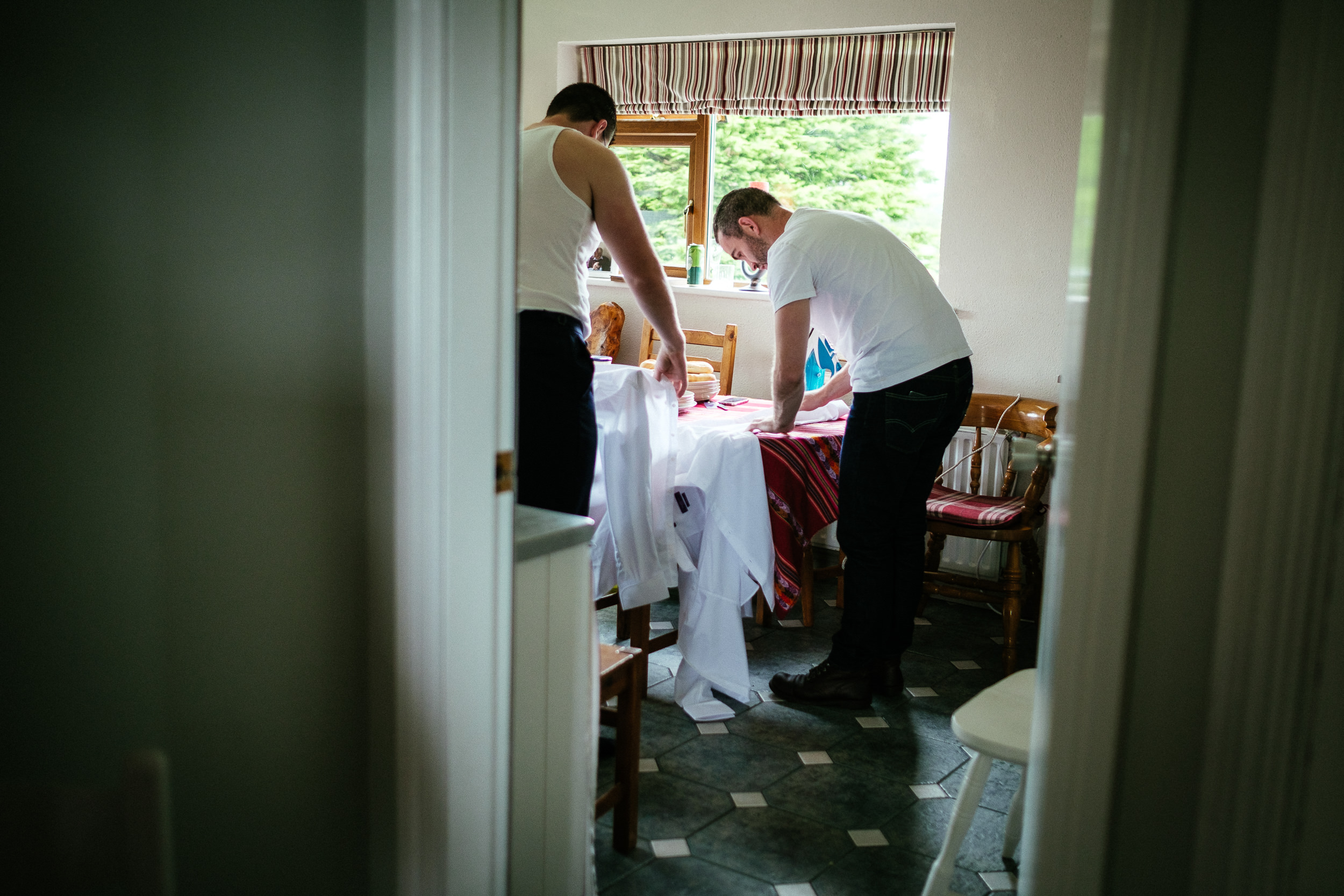Dunmore House Hotel Clonakilty Cork Wedding Photographer 11