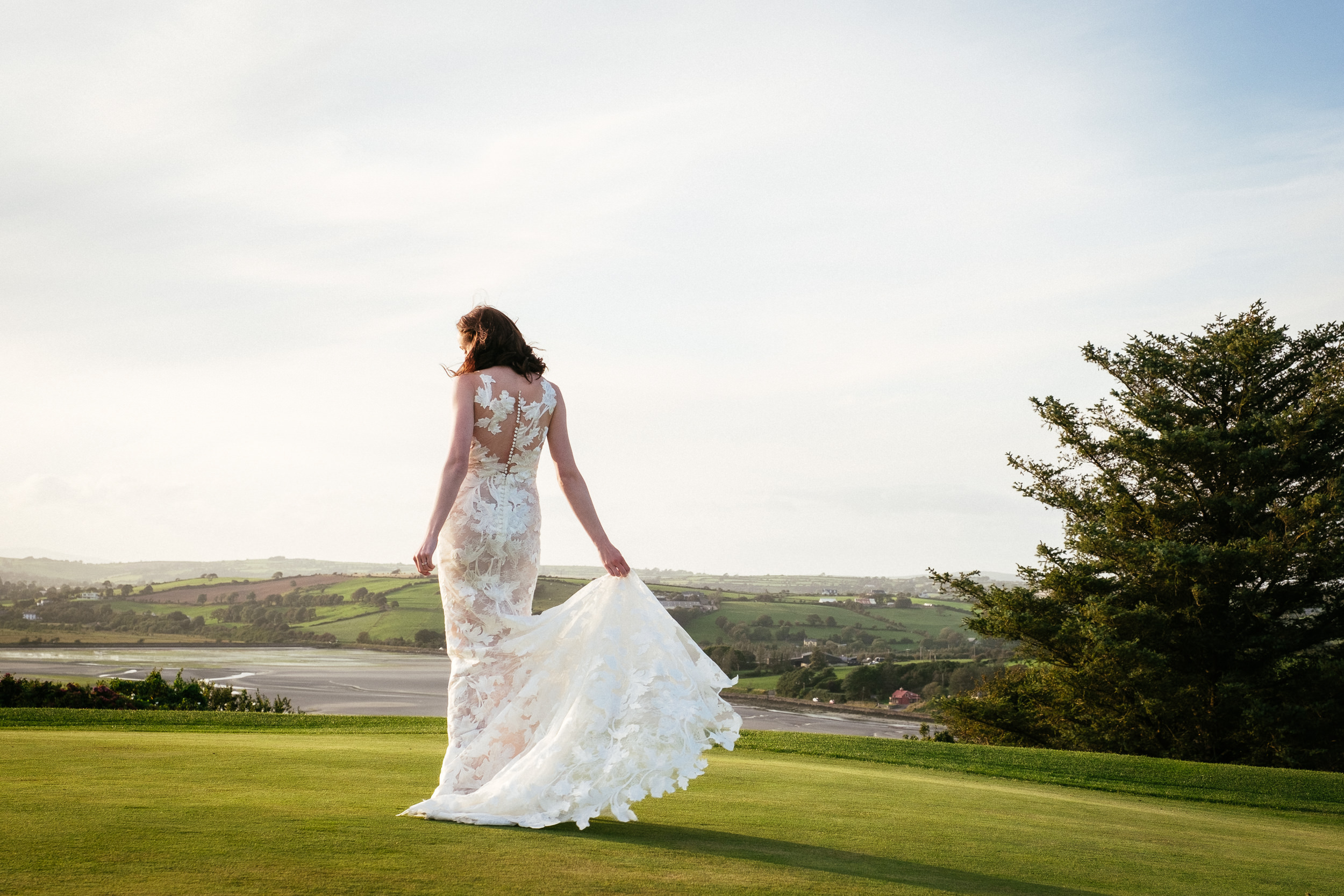 Dunmore House Hotel Clonakilty Cork Wedding Photographer 123