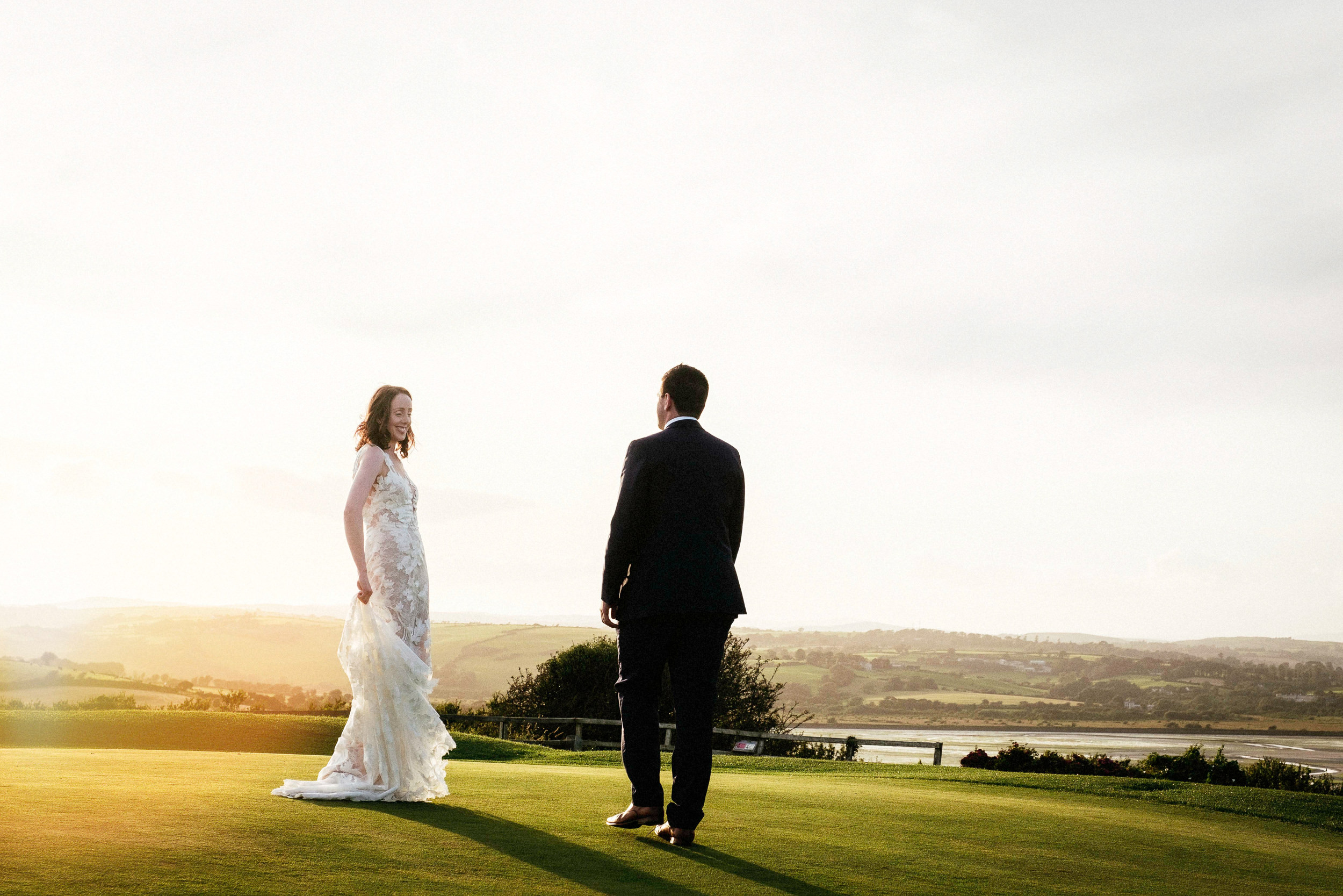 Dunmore House Hotel Clonakilty Cork Wedding Photographer 124