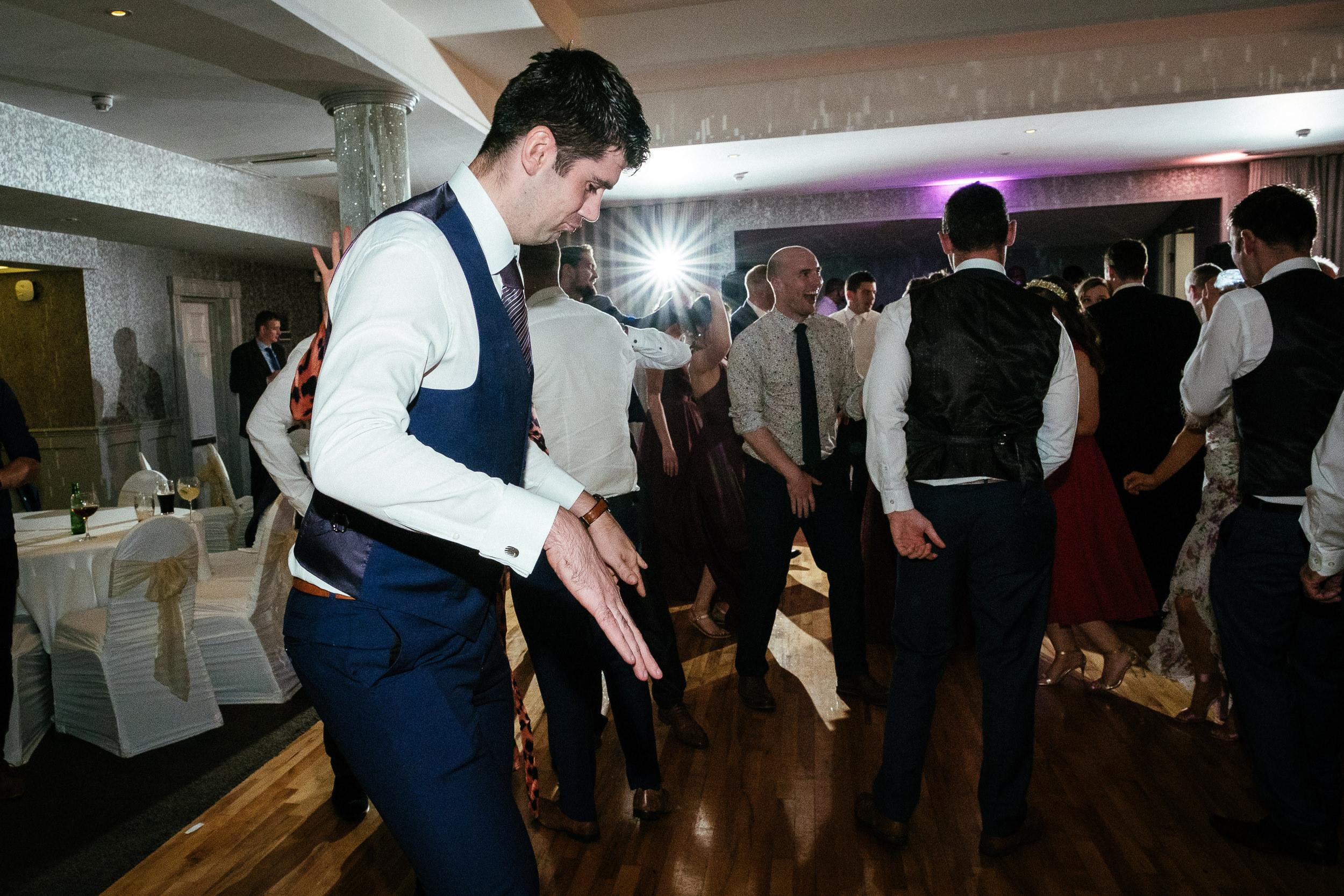 Dunmore House Hotel Clonakilty Cork Wedding Photographer 130