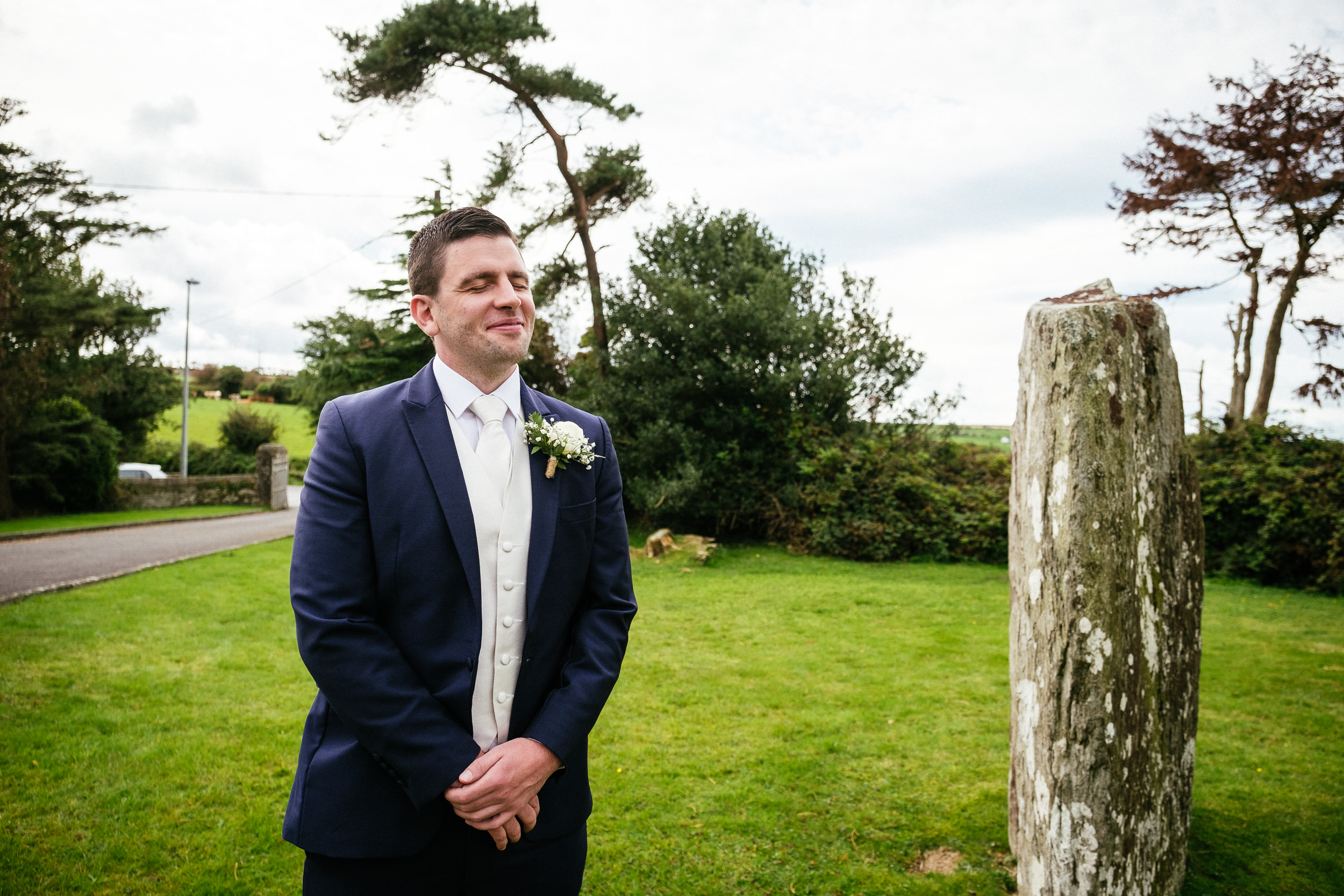 Dunmore House Hotel Clonakilty Cork Wedding Photographer 31