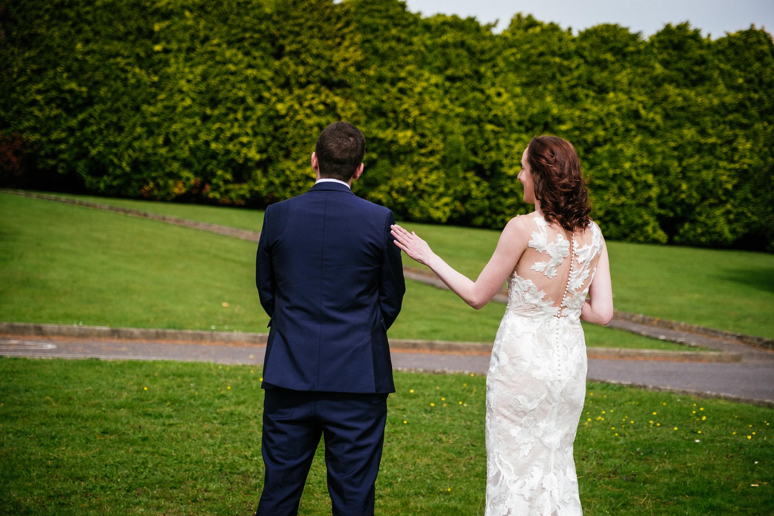 Dunmore House Hotel Clonakilty Cork Wedding Photographer 33