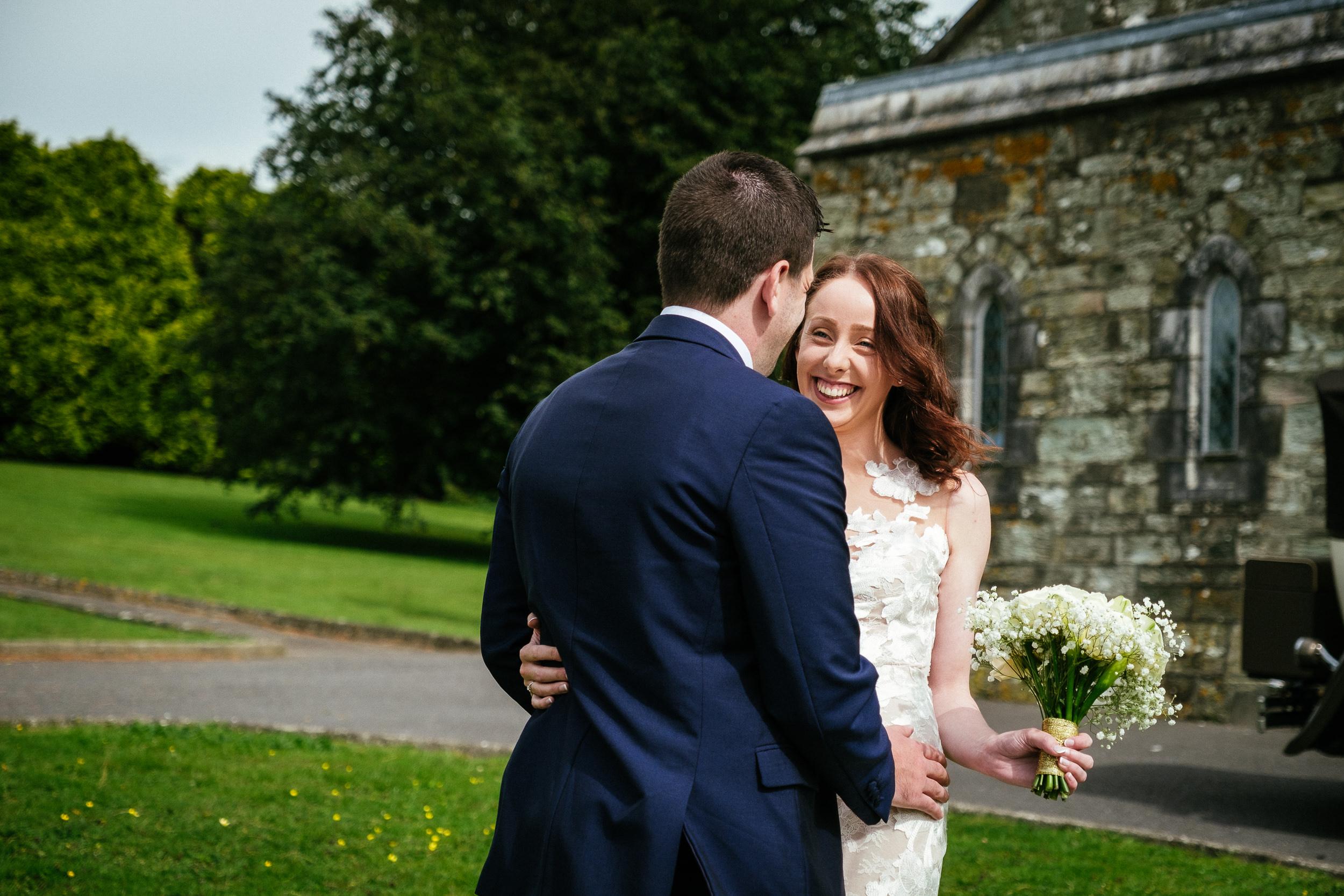 Dunmore House Hotel Clonakilty Cork Wedding Photographer 35