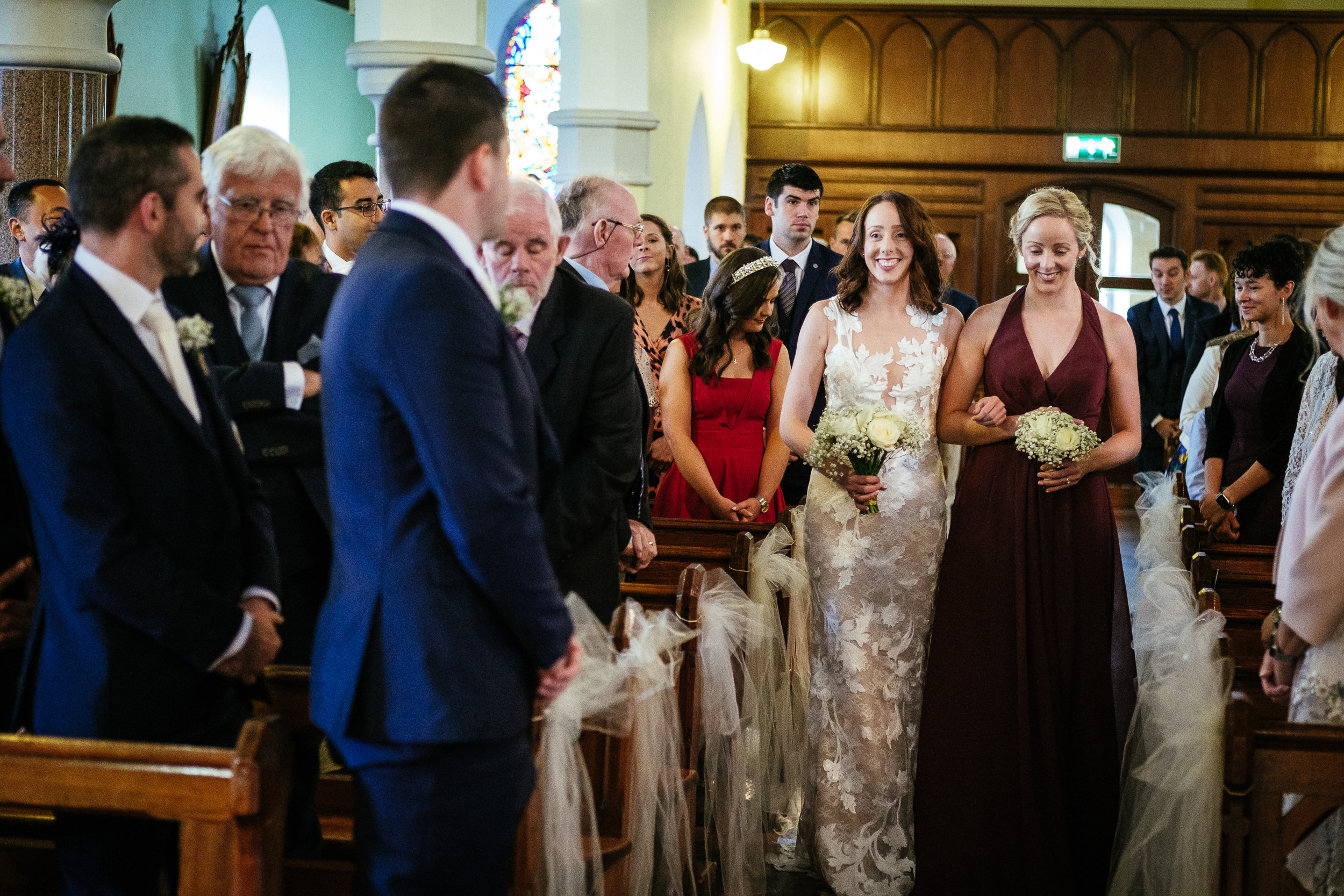 Dunmore House Hotel Clonakilty Cork Wedding Photographer 39