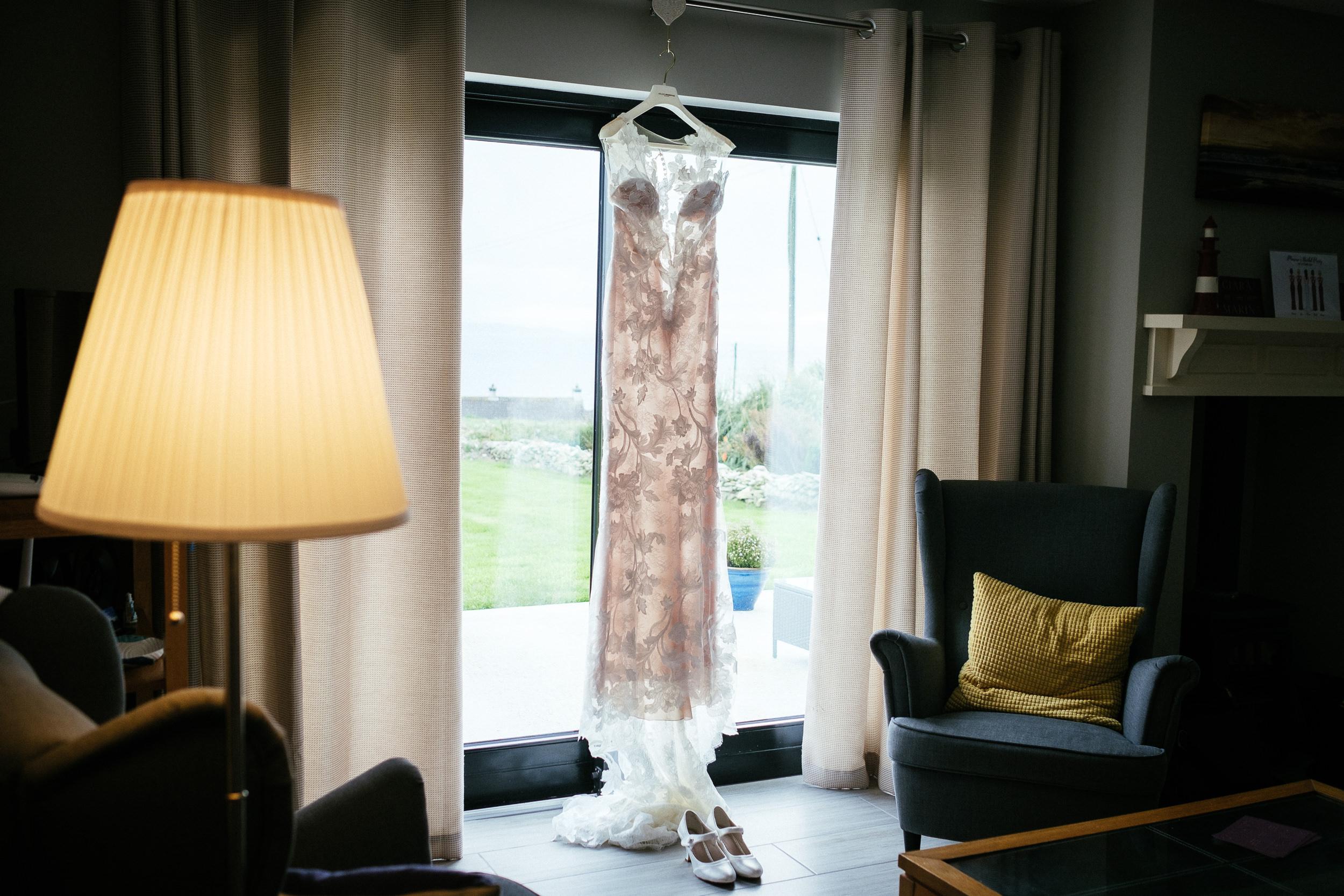 Dunmore House Hotel Clonakilty Cork Wedding Photographer 4