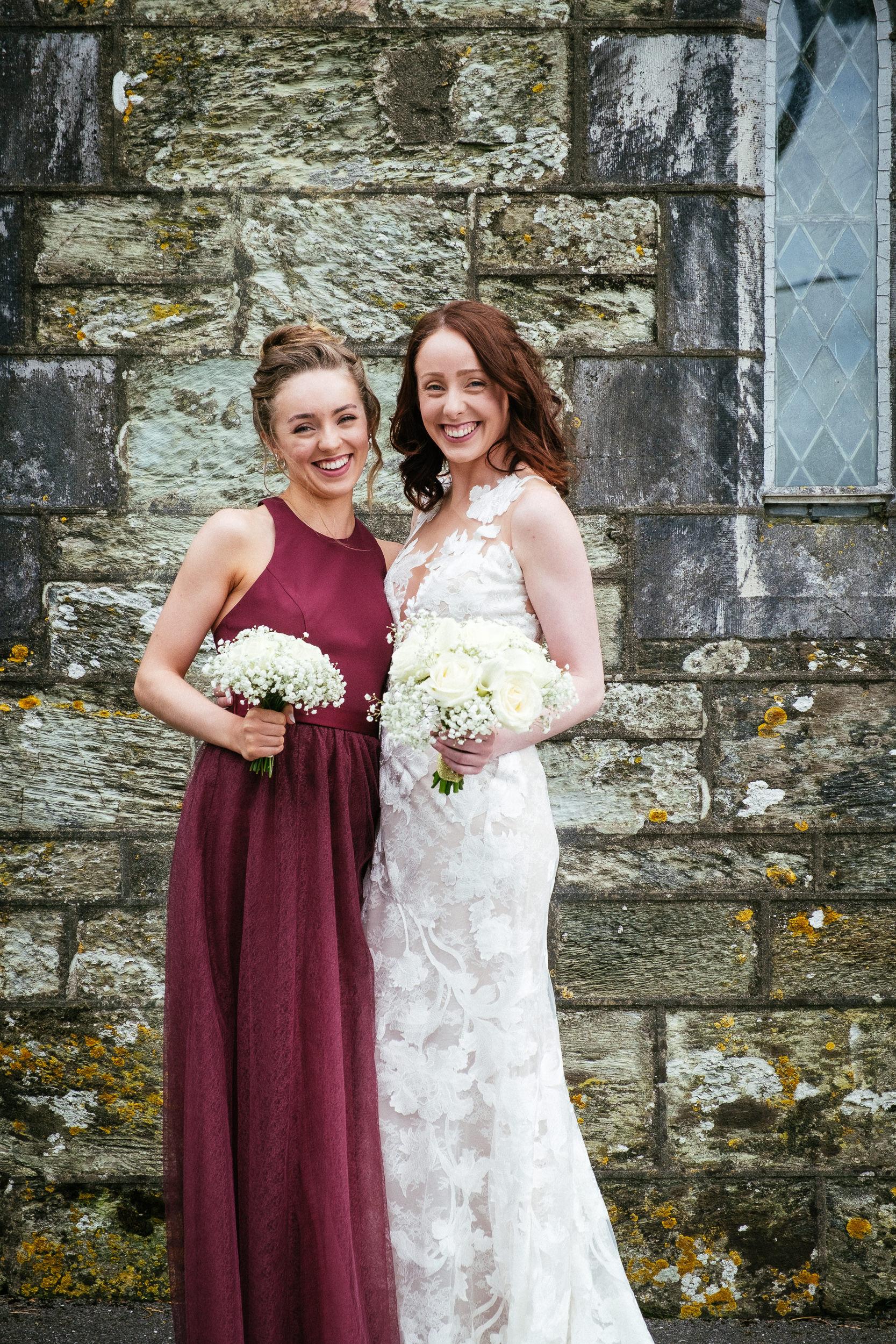 Dunmore House Hotel Clonakilty Cork Wedding Photographer 5 2