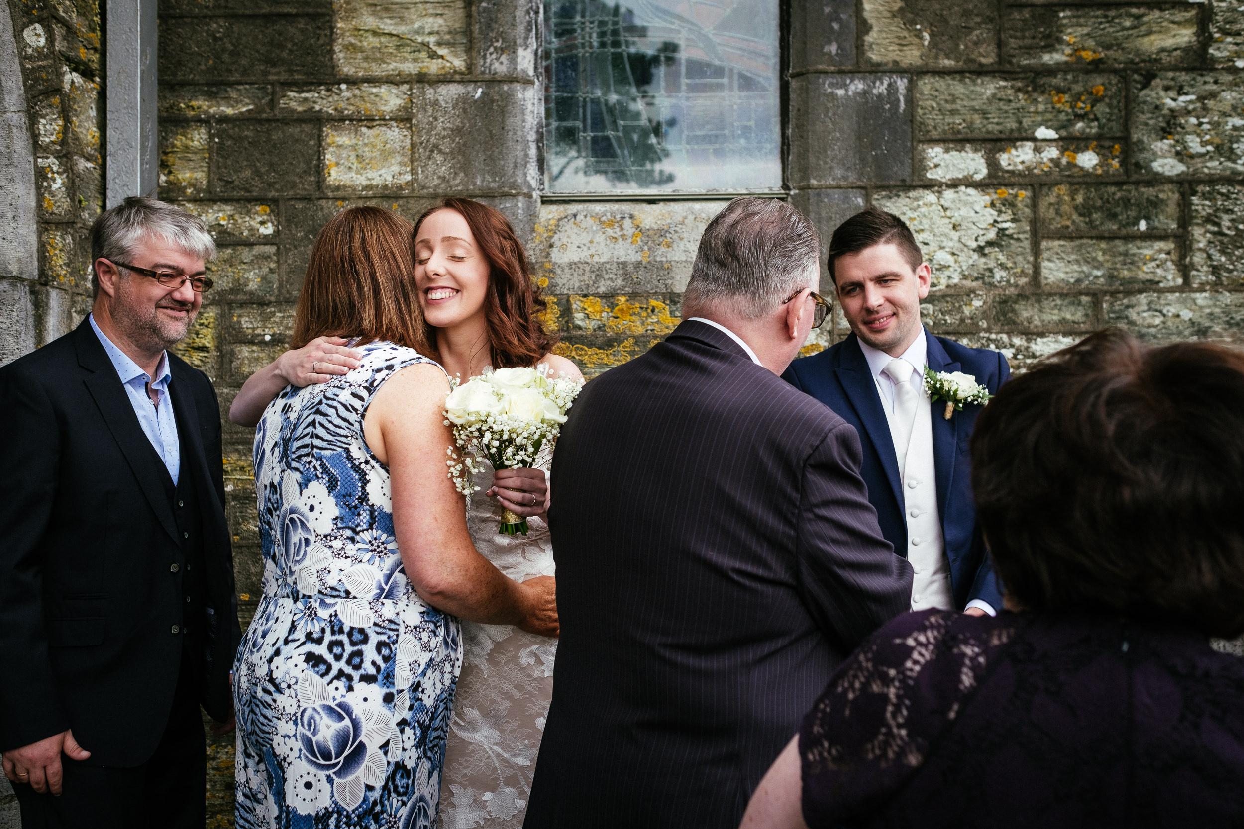 Dunmore House Hotel Clonakilty Cork Wedding Photographer 52