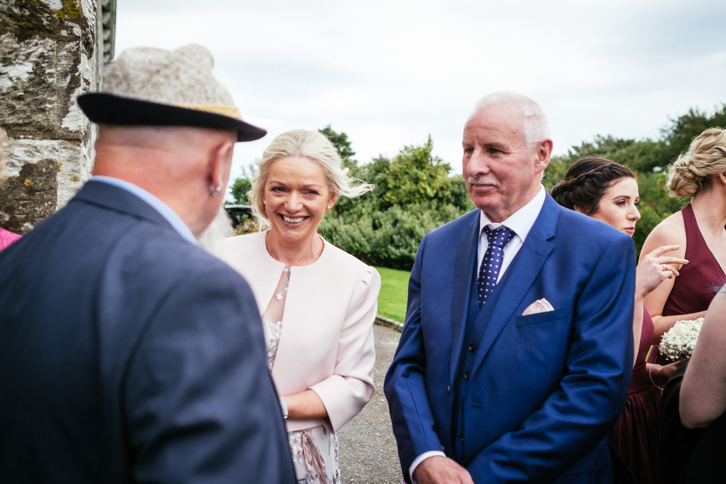 Dunmore House Hotel Clonakilty Cork Wedding Photographer 56