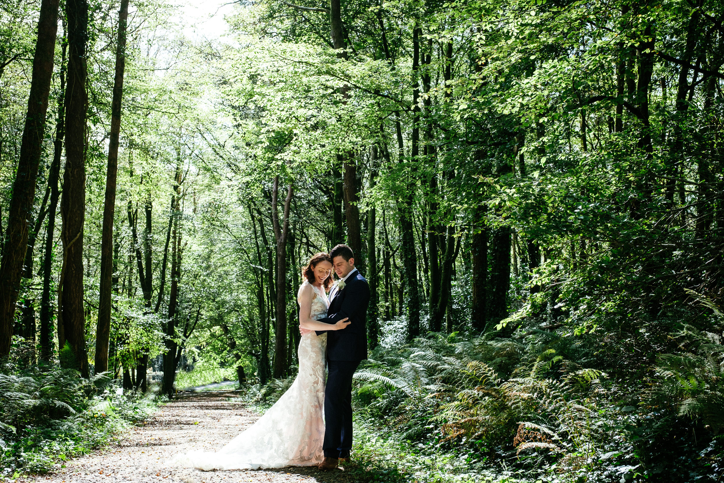 Dunmore House Hotel Clonakilty Cork Wedding Photographer 63