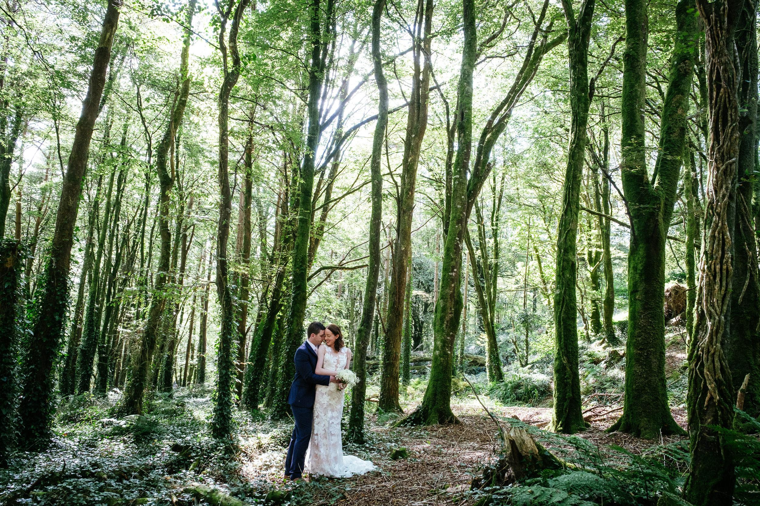 Dunmore House Hotel Clonakilty Cork Wedding Photographer 67