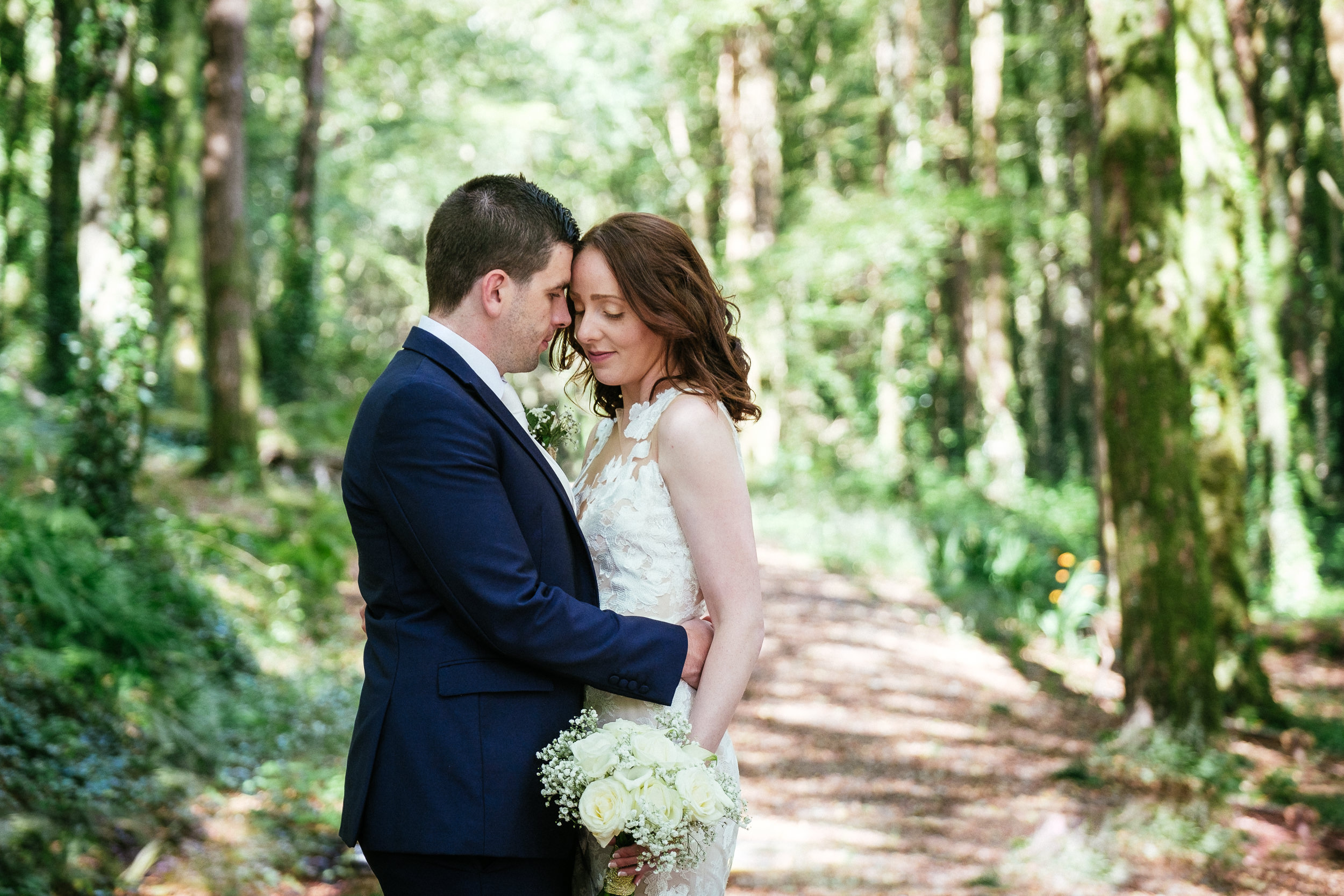 Dunmore House Hotel Clonakilty Cork Wedding Photographer 71