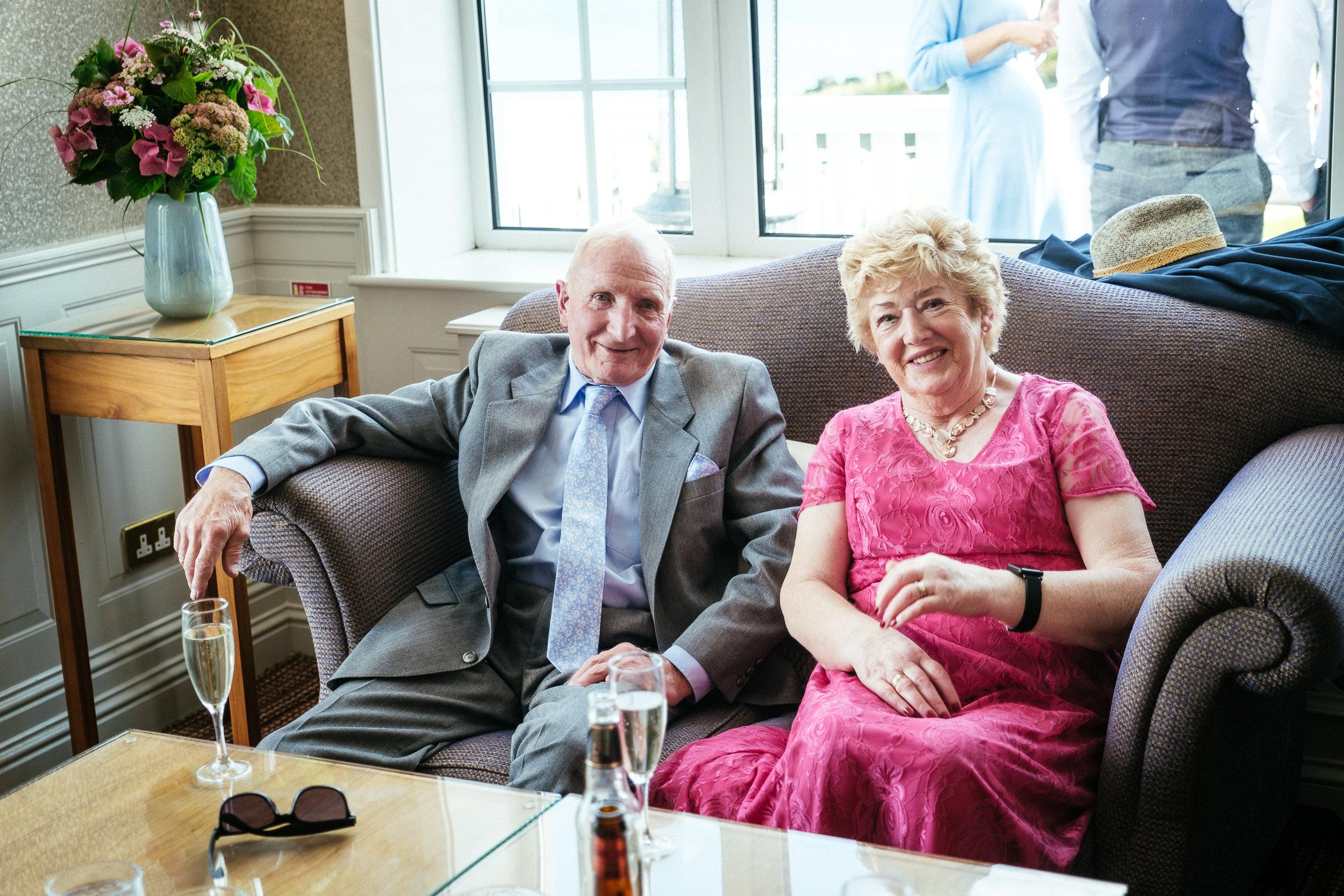 Dunmore House Hotel Clonakilty Cork Wedding Photographer 76