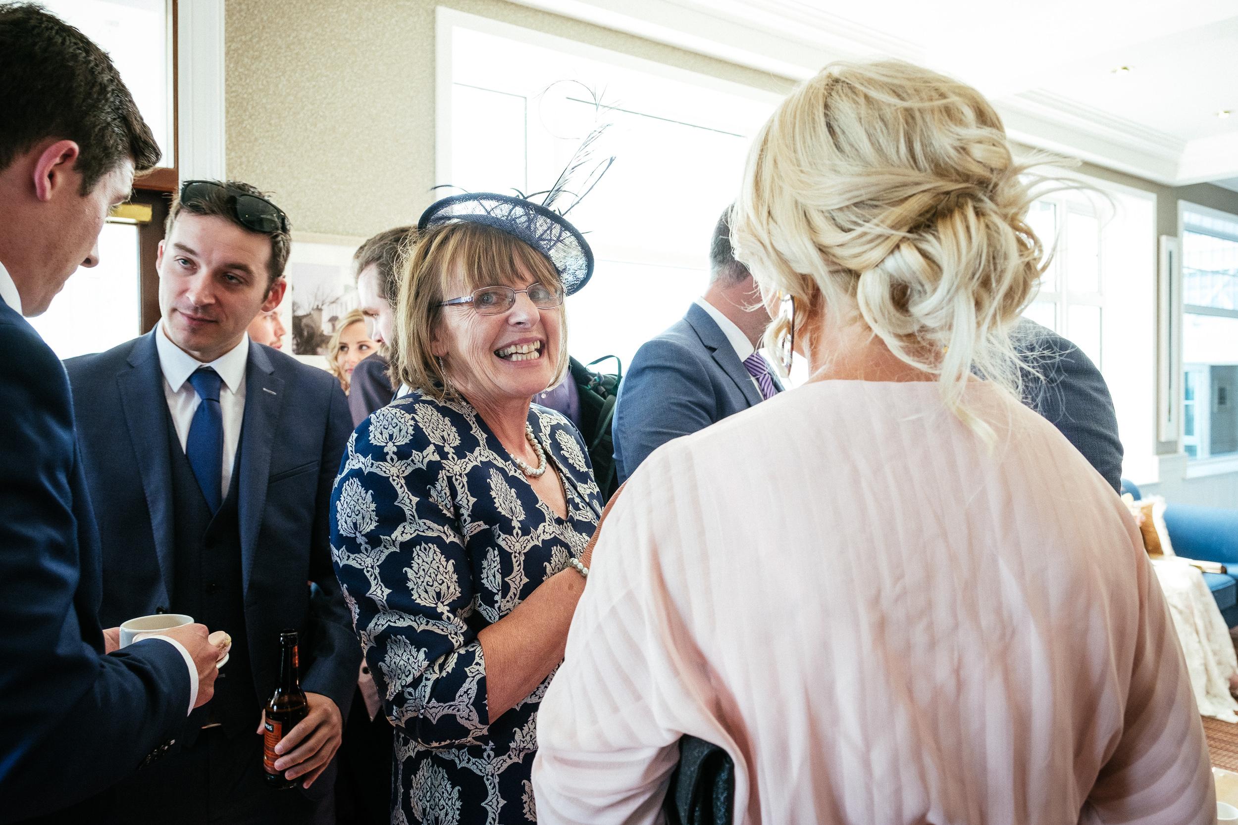 Dunmore House Hotel Clonakilty Cork Wedding Photographer 80