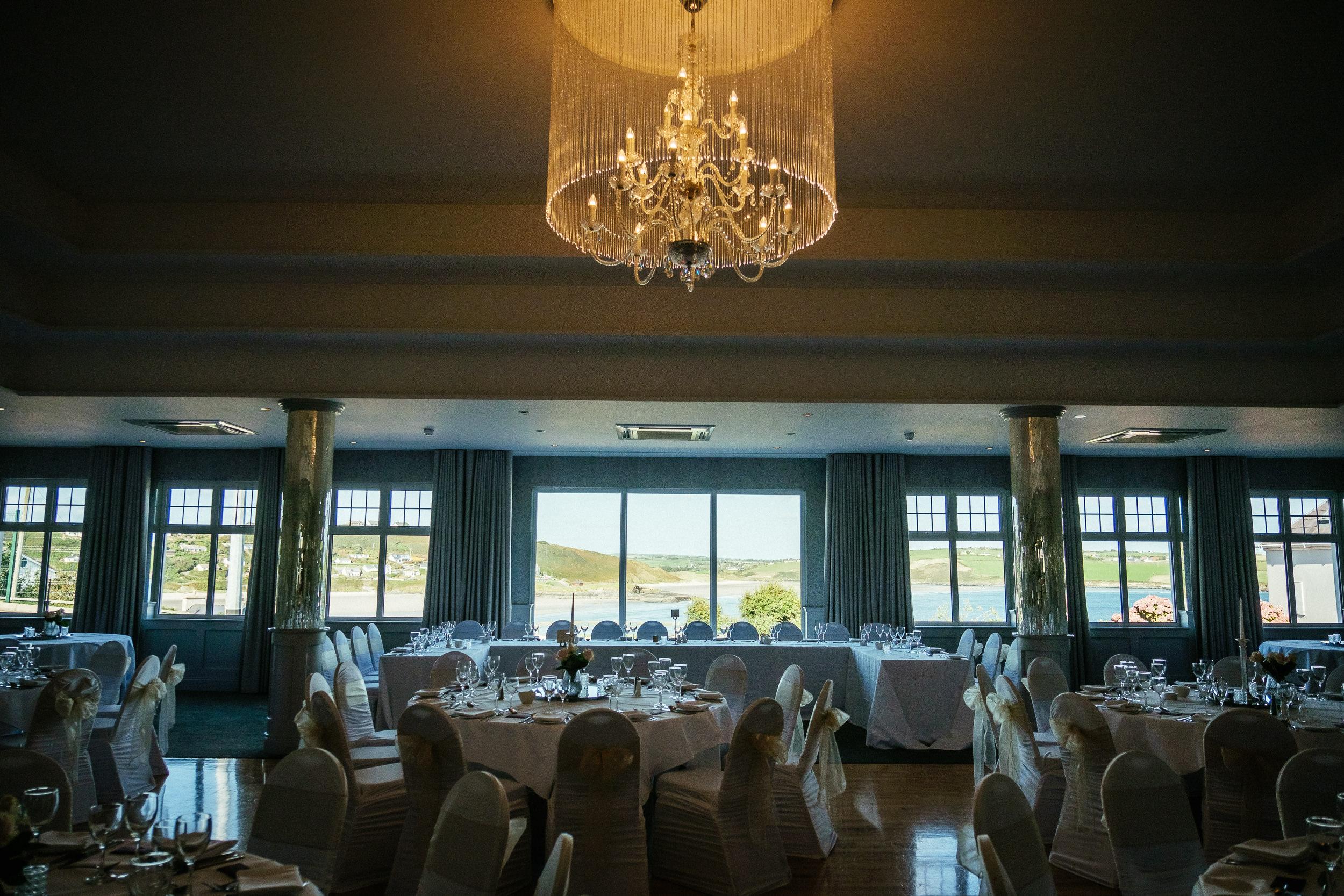 Dunmore House Hotel Clonakilty Cork Wedding Photographer 84
