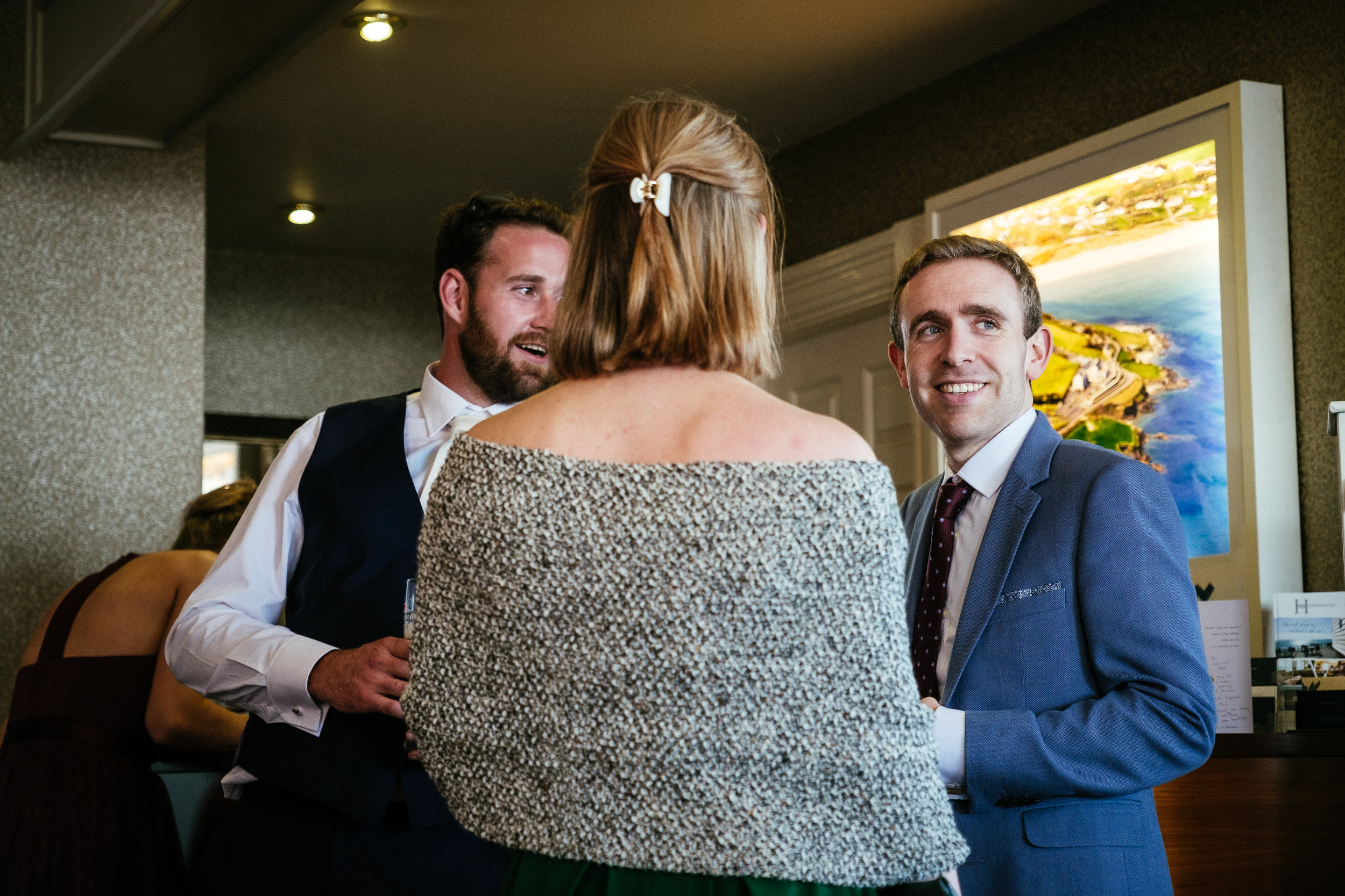 Dunmore House Hotel Clonakilty Cork Wedding Photographer 93