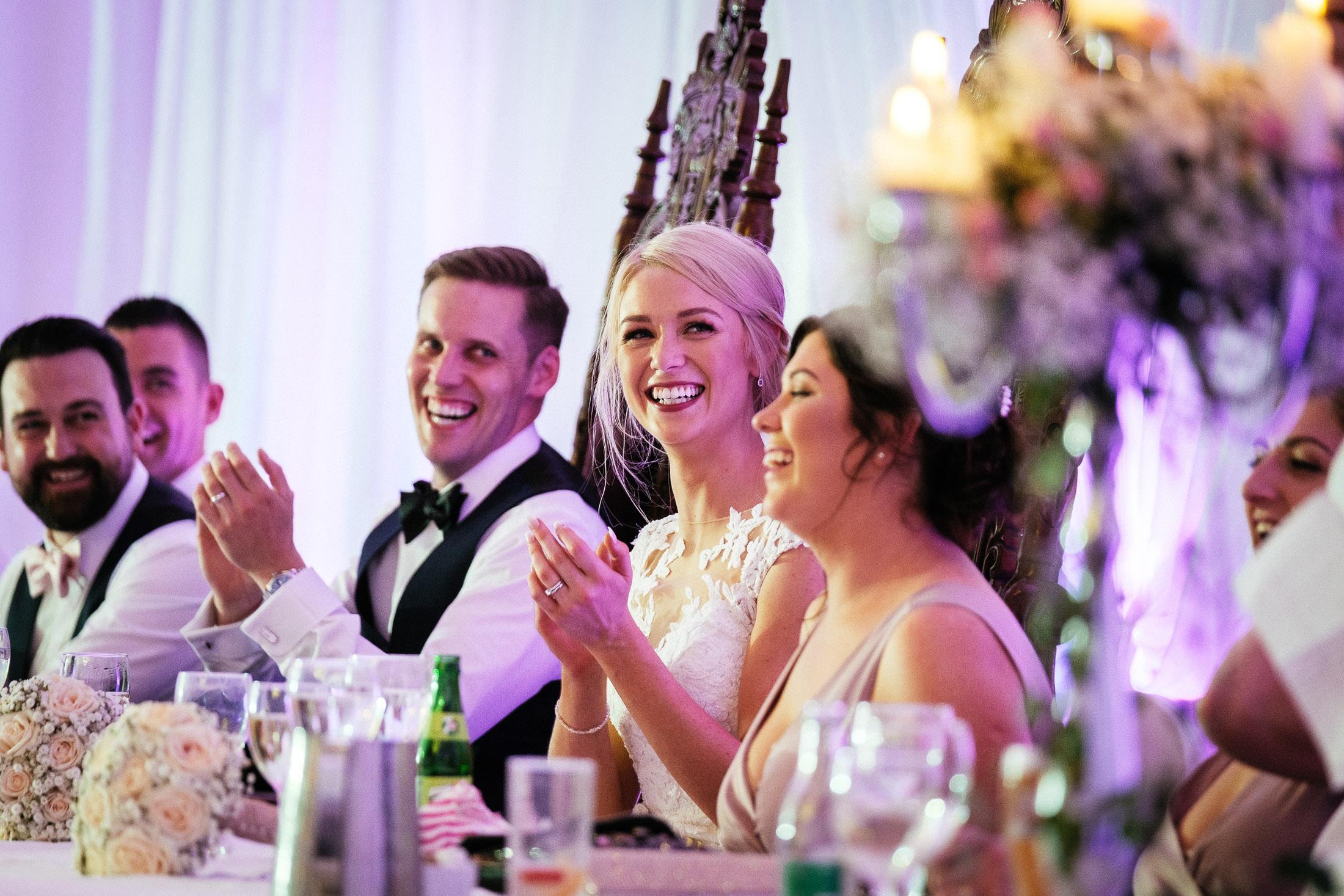Knightsbrook Hotel Trim Castle Wedding Photographer 103