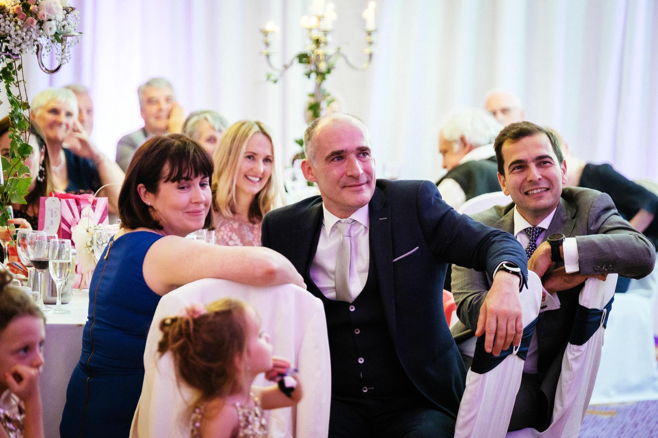 Knightsbrook Hotel Trim Castle Wedding Photographer 104