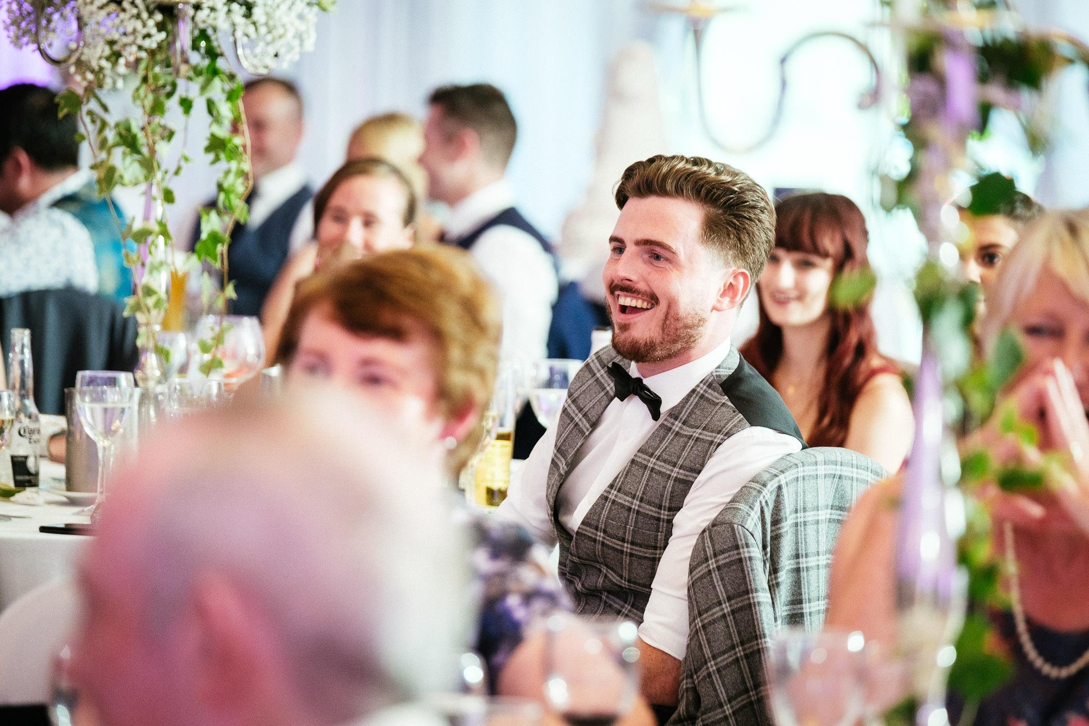 Knightsbrook Hotel Trim Castle Wedding Photographer 108