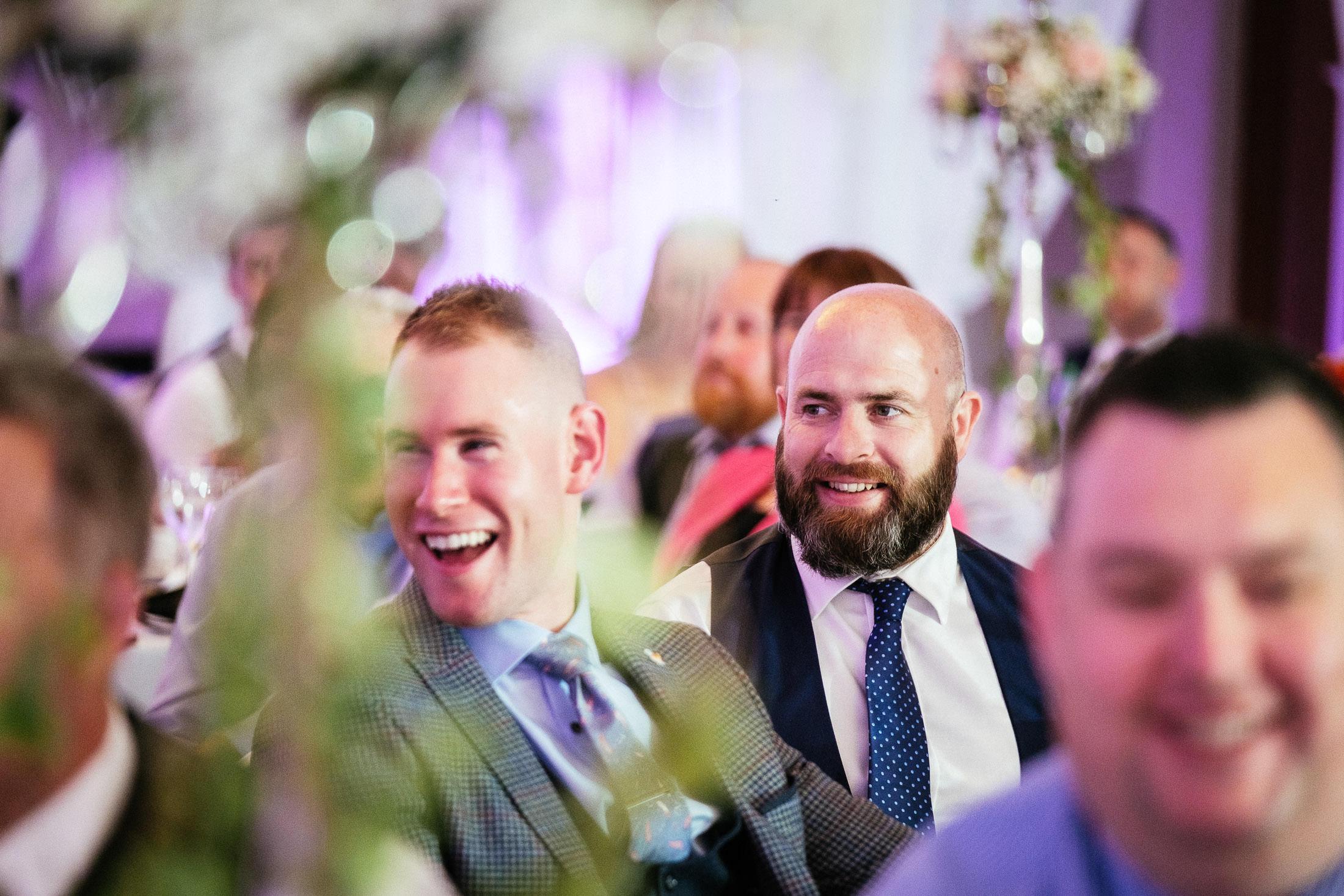 Knightsbrook Hotel Trim Castle Wedding Photographer 110
