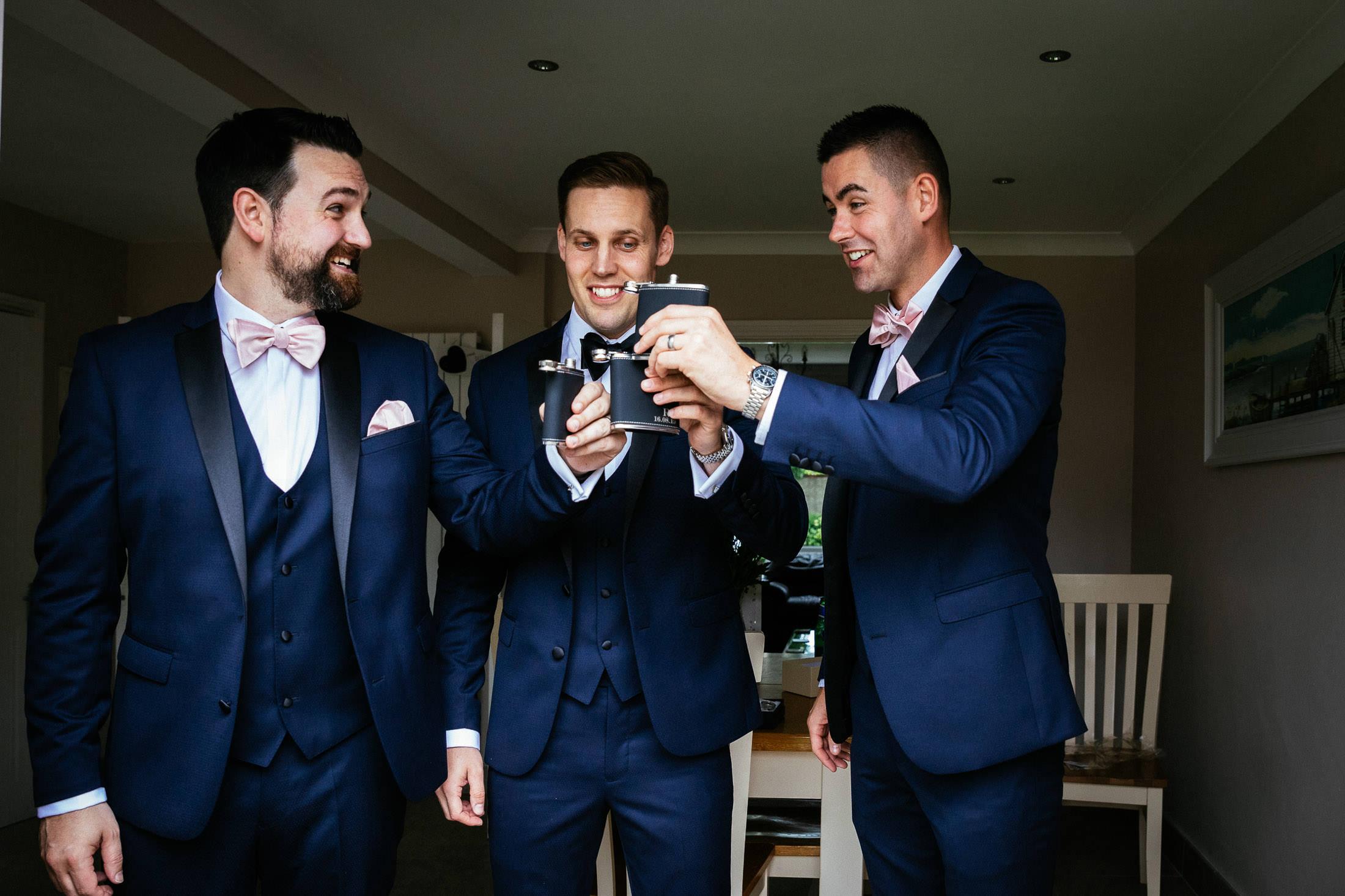 Knightsbrook Hotel Trim Castle Wedding Photographer 20