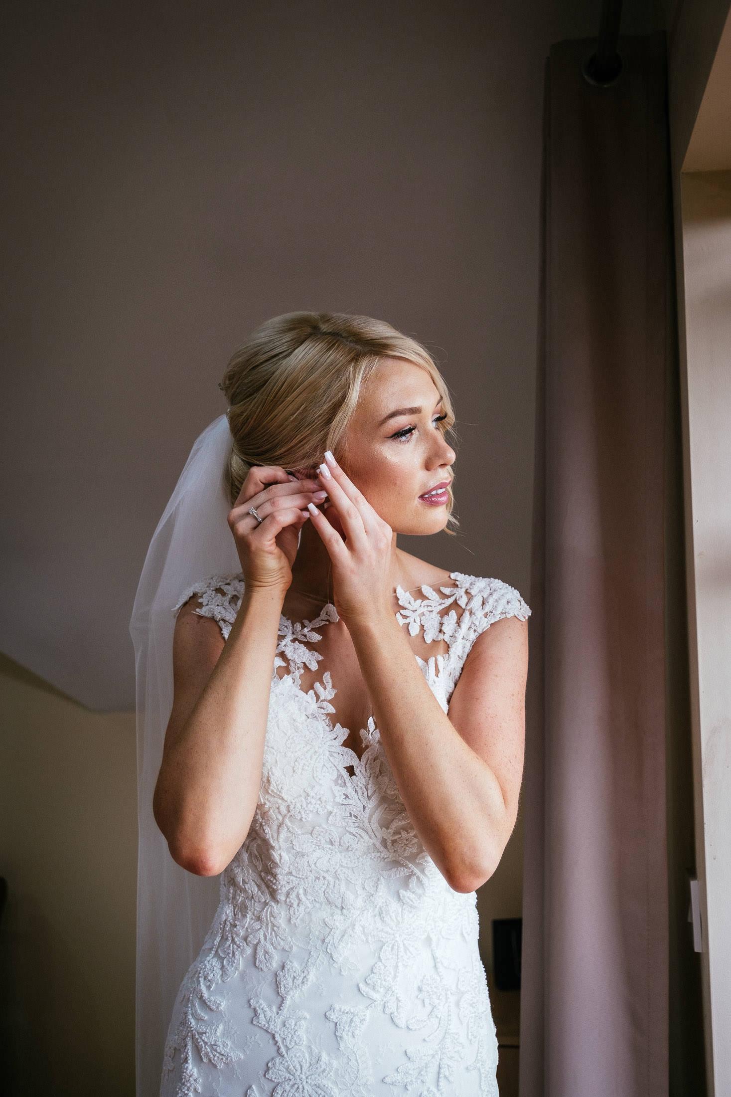 Knightsbrook Hotel Trim Castle Wedding Photographer 22