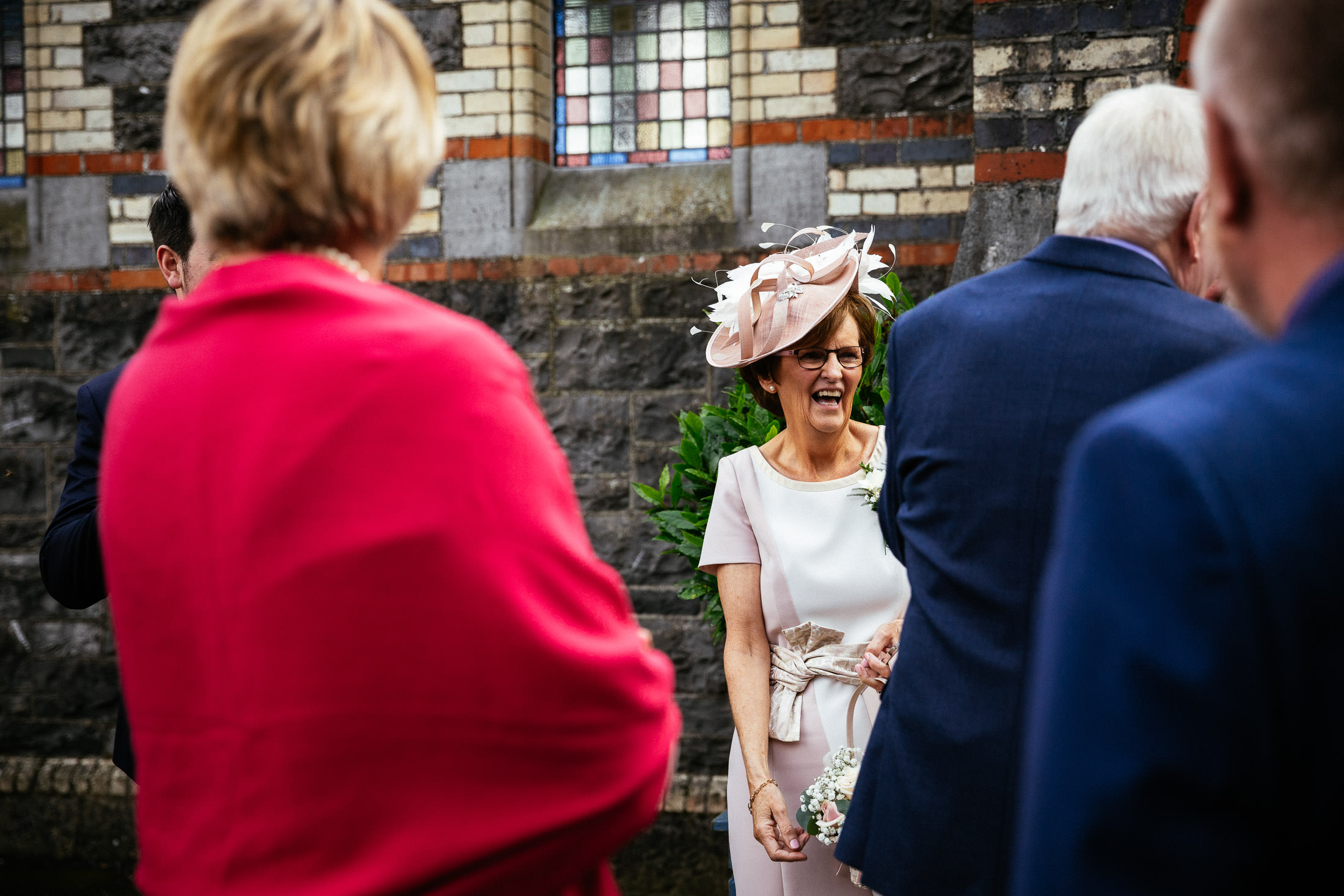 Knightsbrook Hotel Trim Castle Wedding Photographer 30